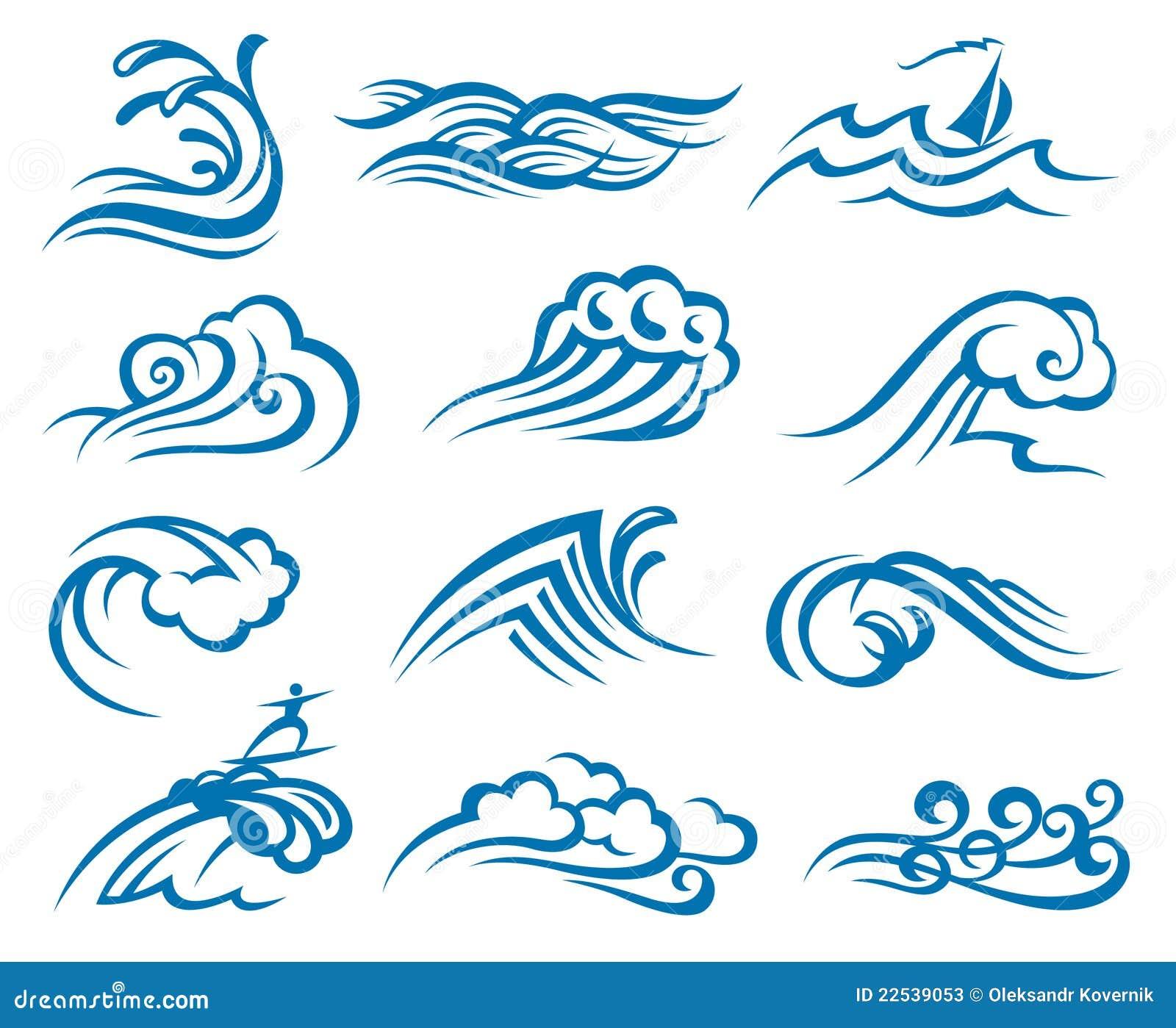 καθορισμένα κύματα