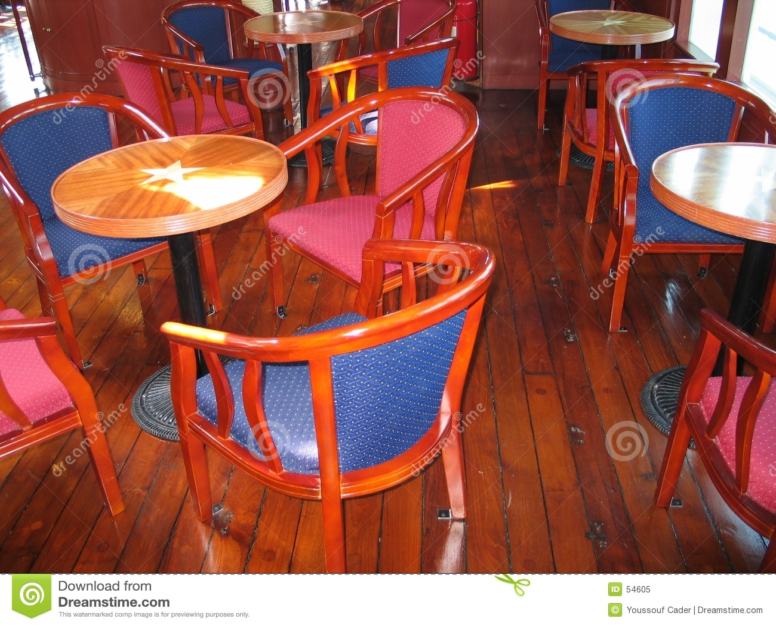 Download καθορισμένος ξύλινος στοκ εικόνα. εικόνα από έδρα, πίνακας - 54605