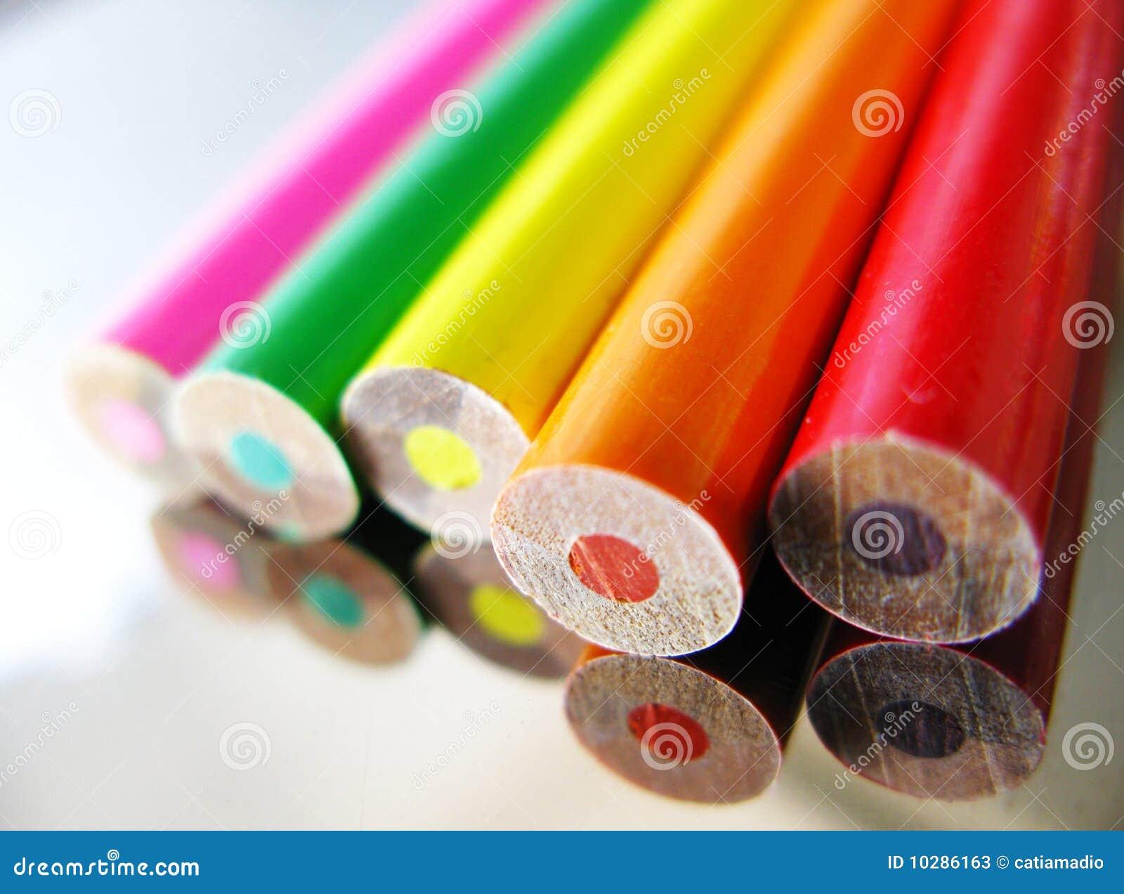καθρέφτης χρωμάτων