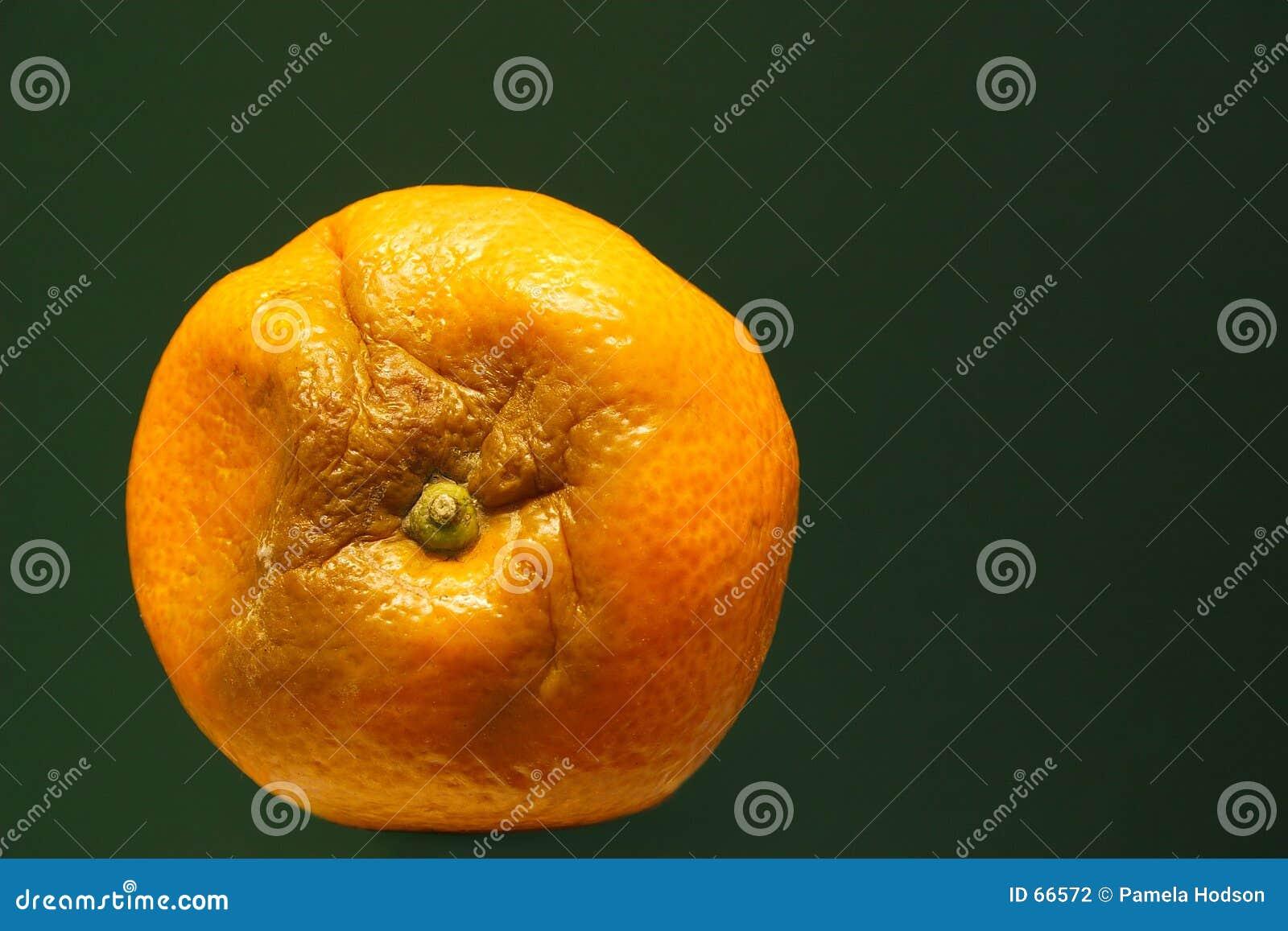 κακός πορτοκαλής