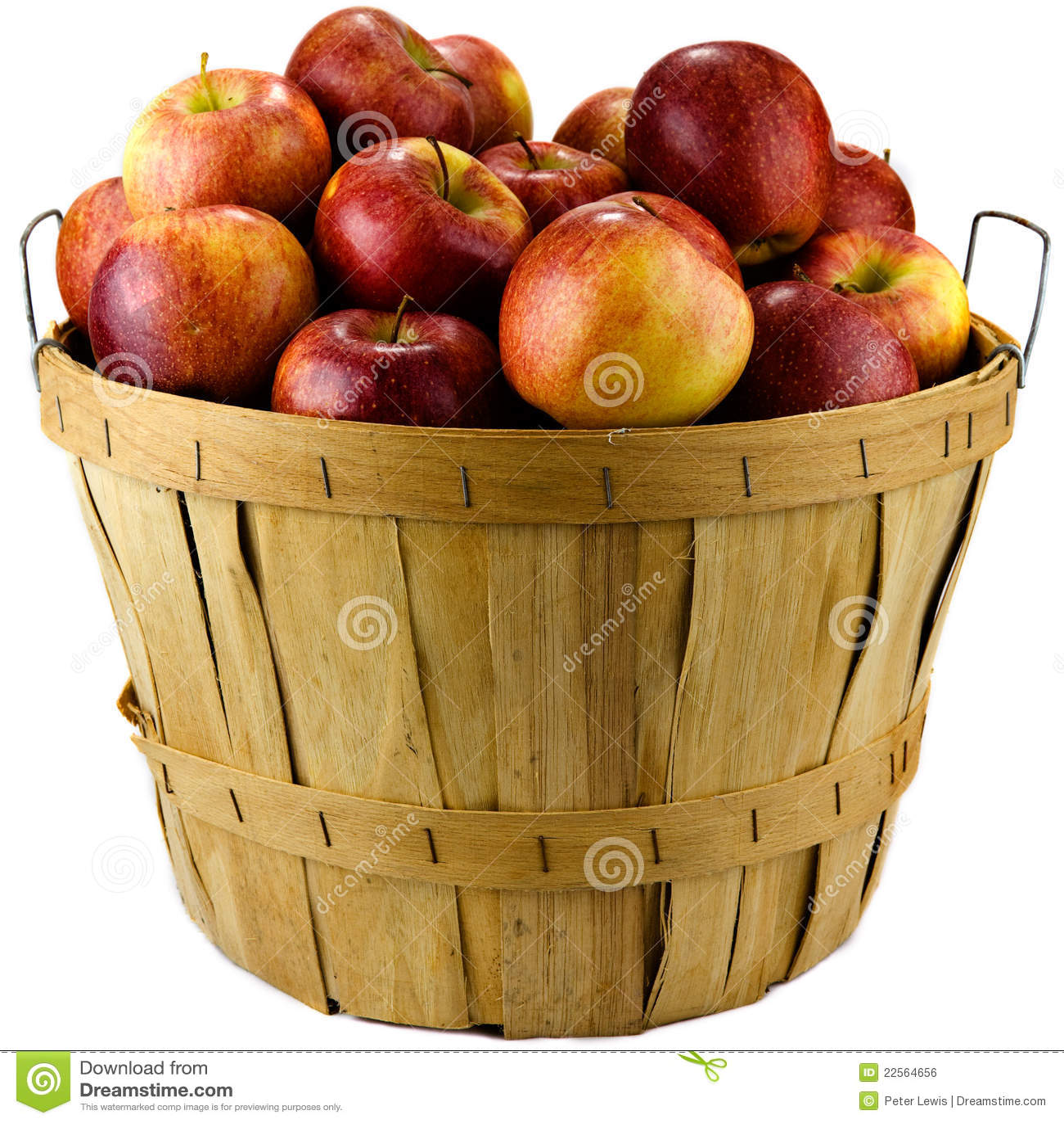 καλάθι μήλων