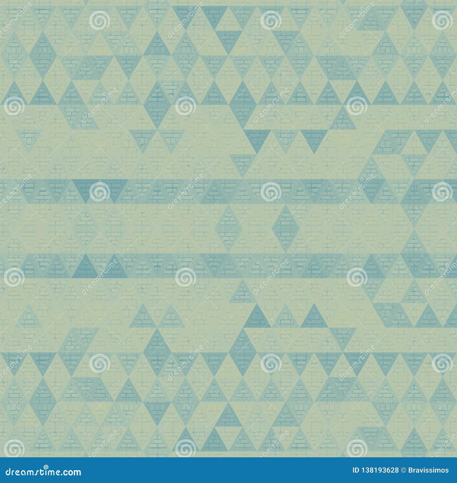 Καλειδοσκόπιο σχεδίων κεραμιδιών φραγμών τούβλων backfill