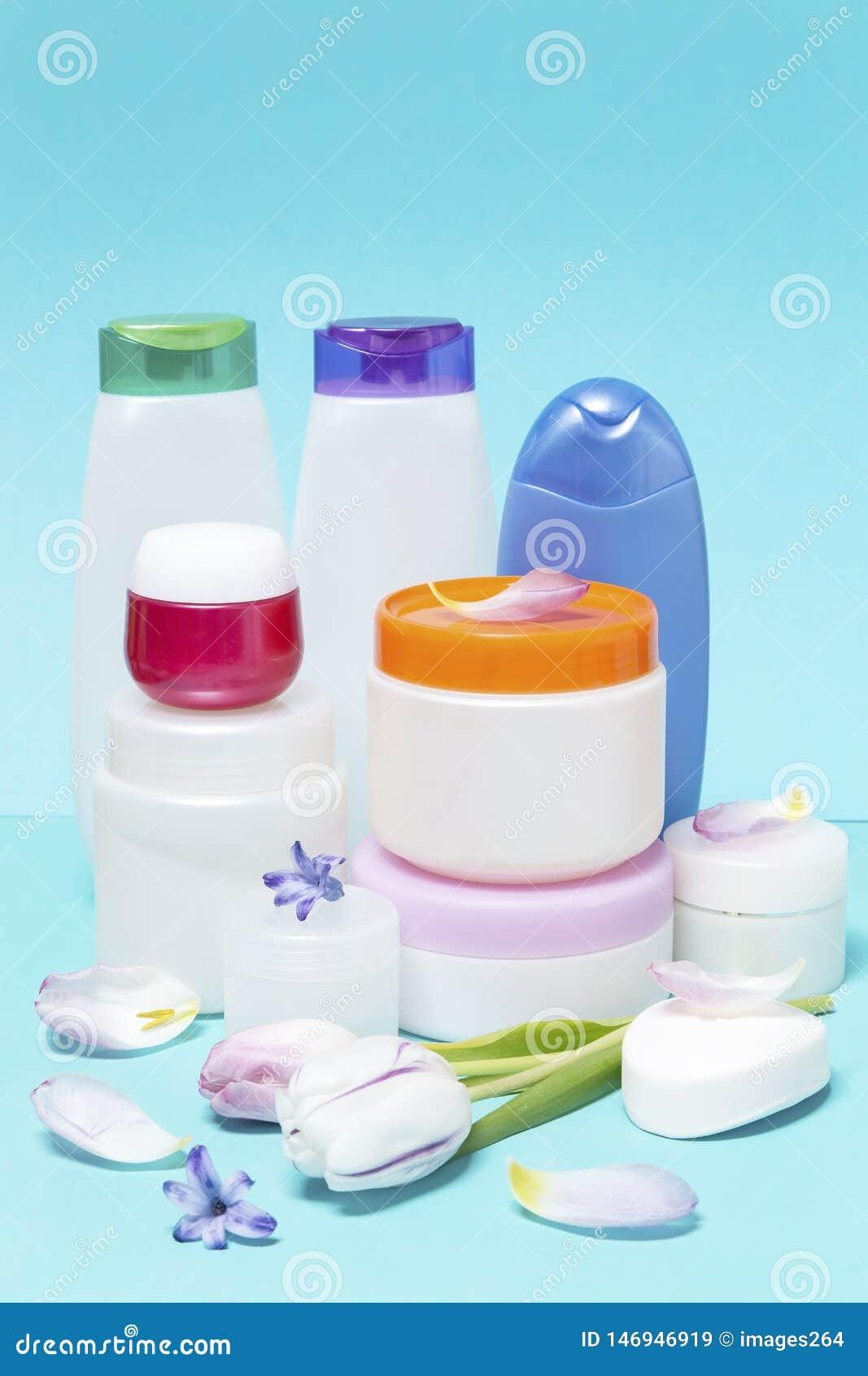 Καλλυντικά και προϊόντα υγιεινής