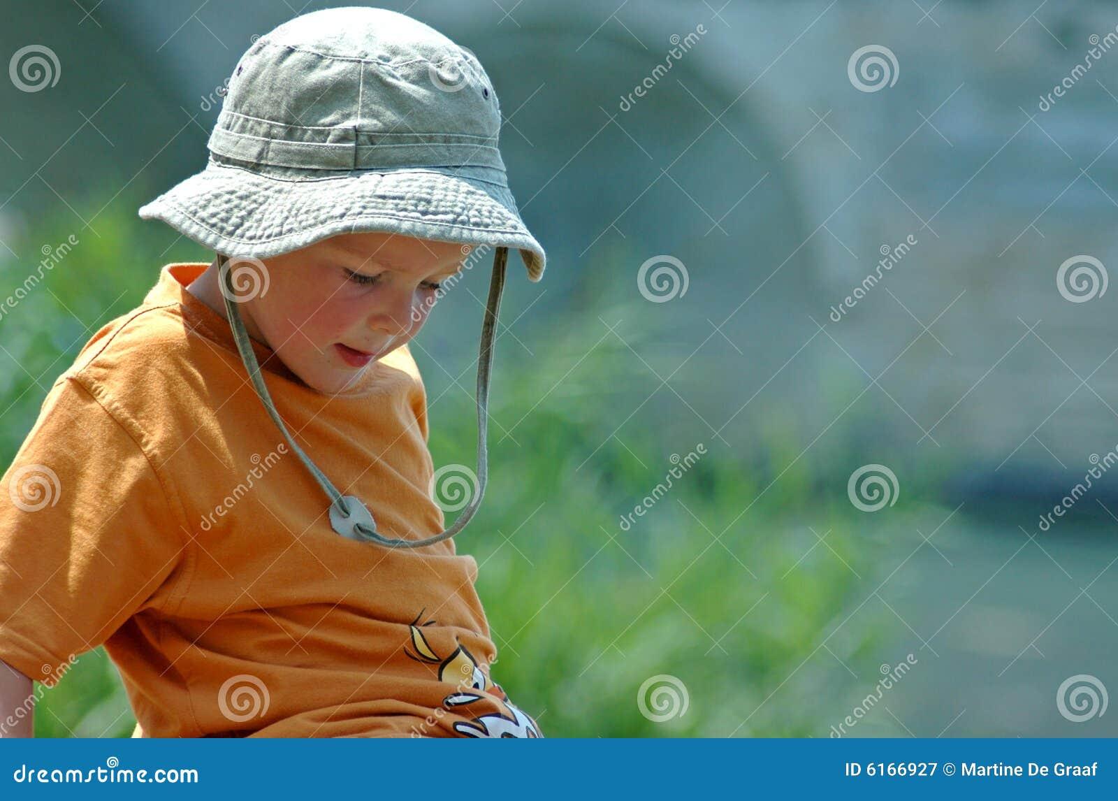 καλοκαίρι παιδιών