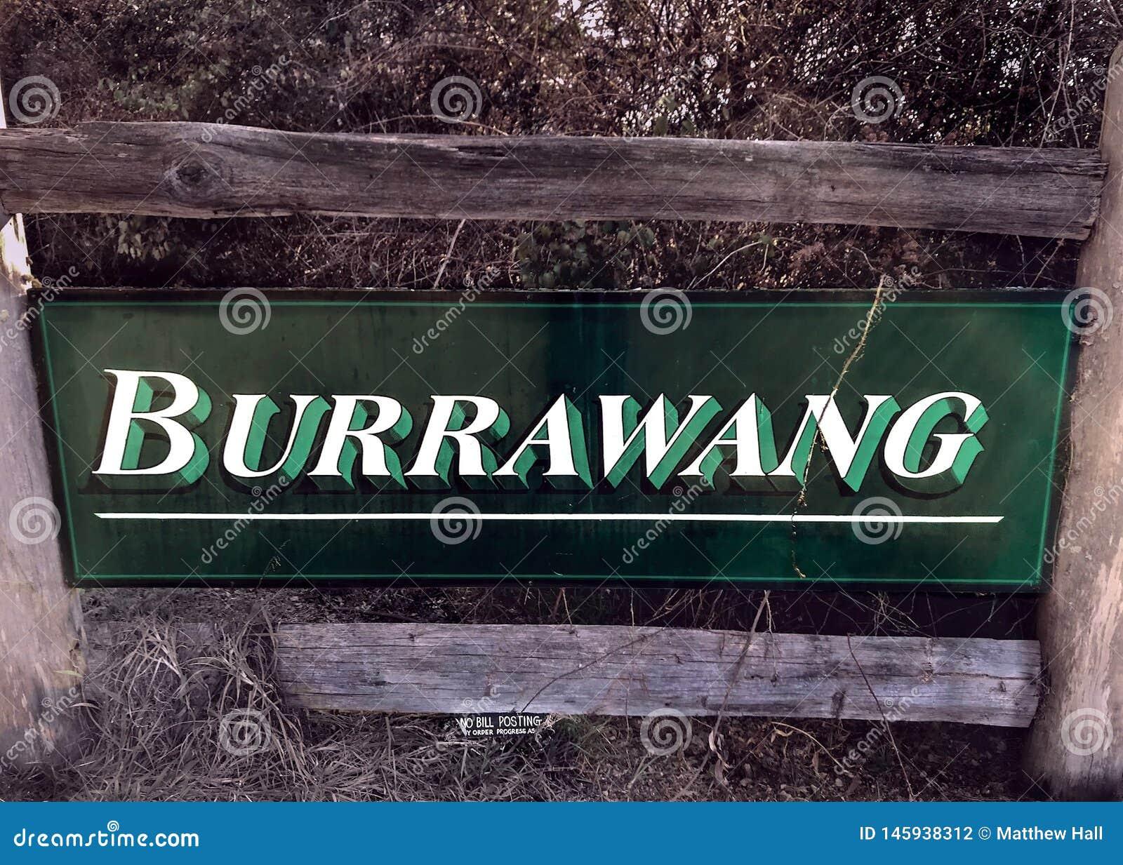 Καλωσορίστε σε Burrawang