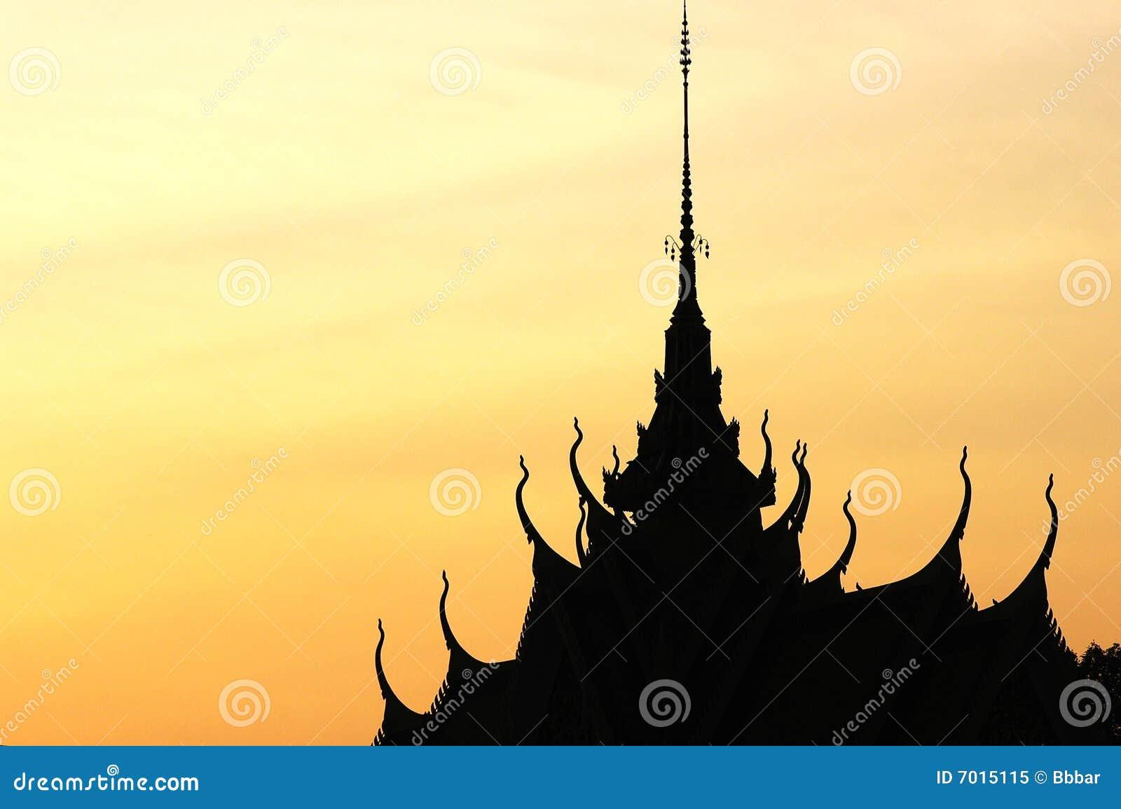 Καμπότζη penh phnom