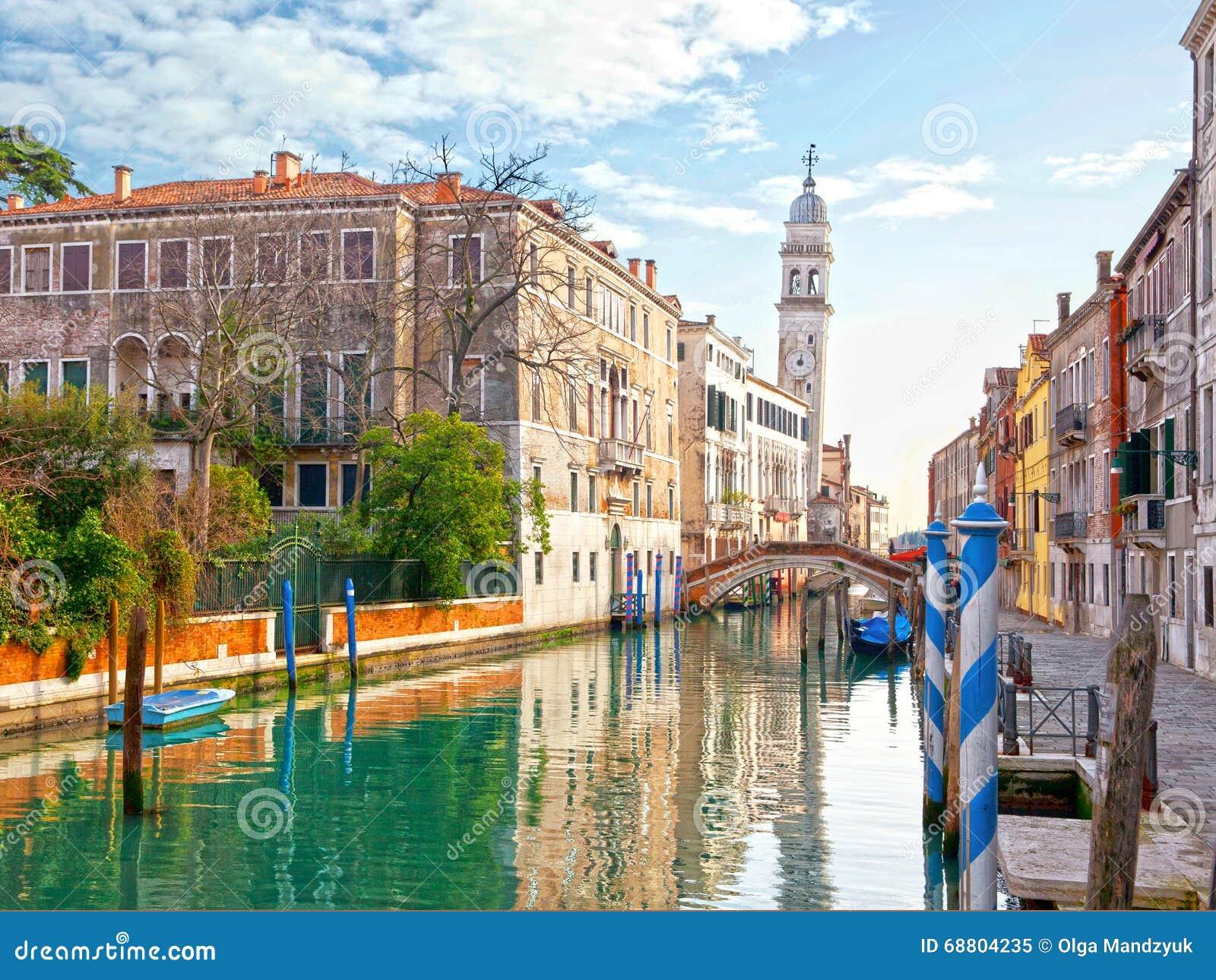 κανάλι Βενετία