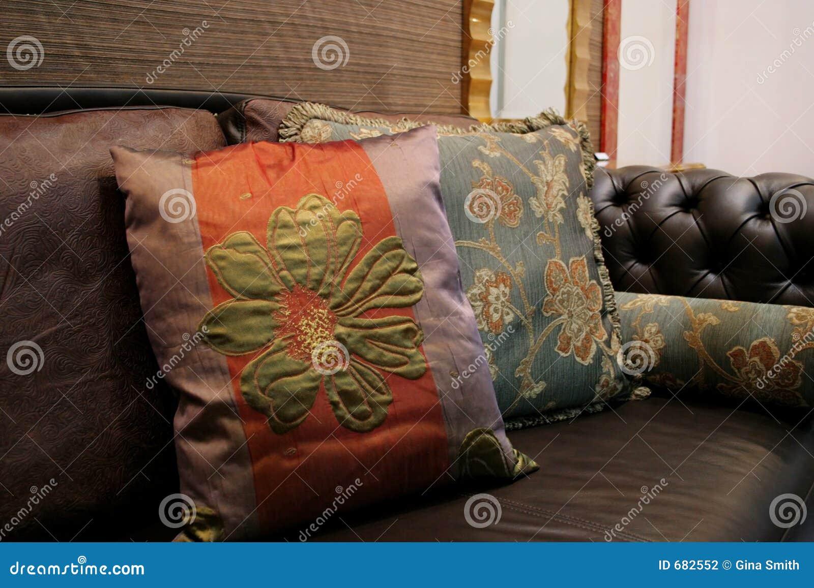 καναπές βασικού εσωτερ&iota