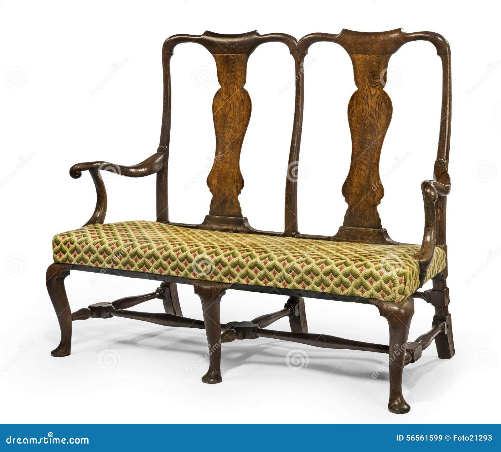 Download Καναπές 2 ξύλινη πλαισιωμένη το En φωτεινή ταπετσαρία καναπέδων Seater Στοκ Εικόνα - εικόνα από μαξιλάρι, δύο: 56561599