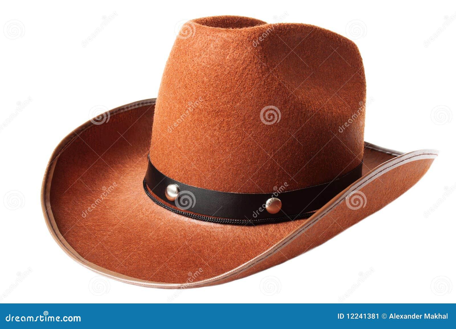 καπέλο κάουμποϋ