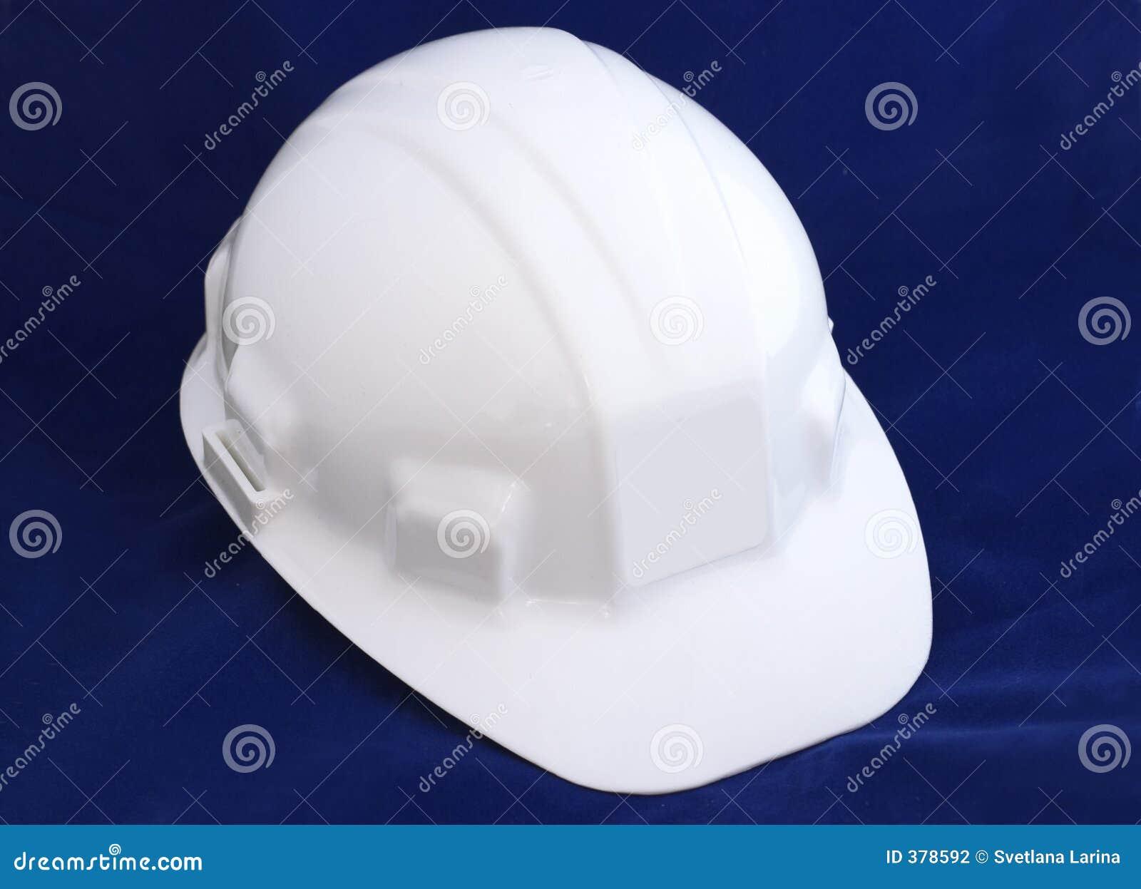 καπέλο κατασκευής
