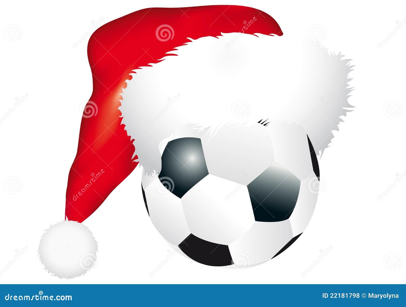 καπέλο Χριστουγέννων σφα