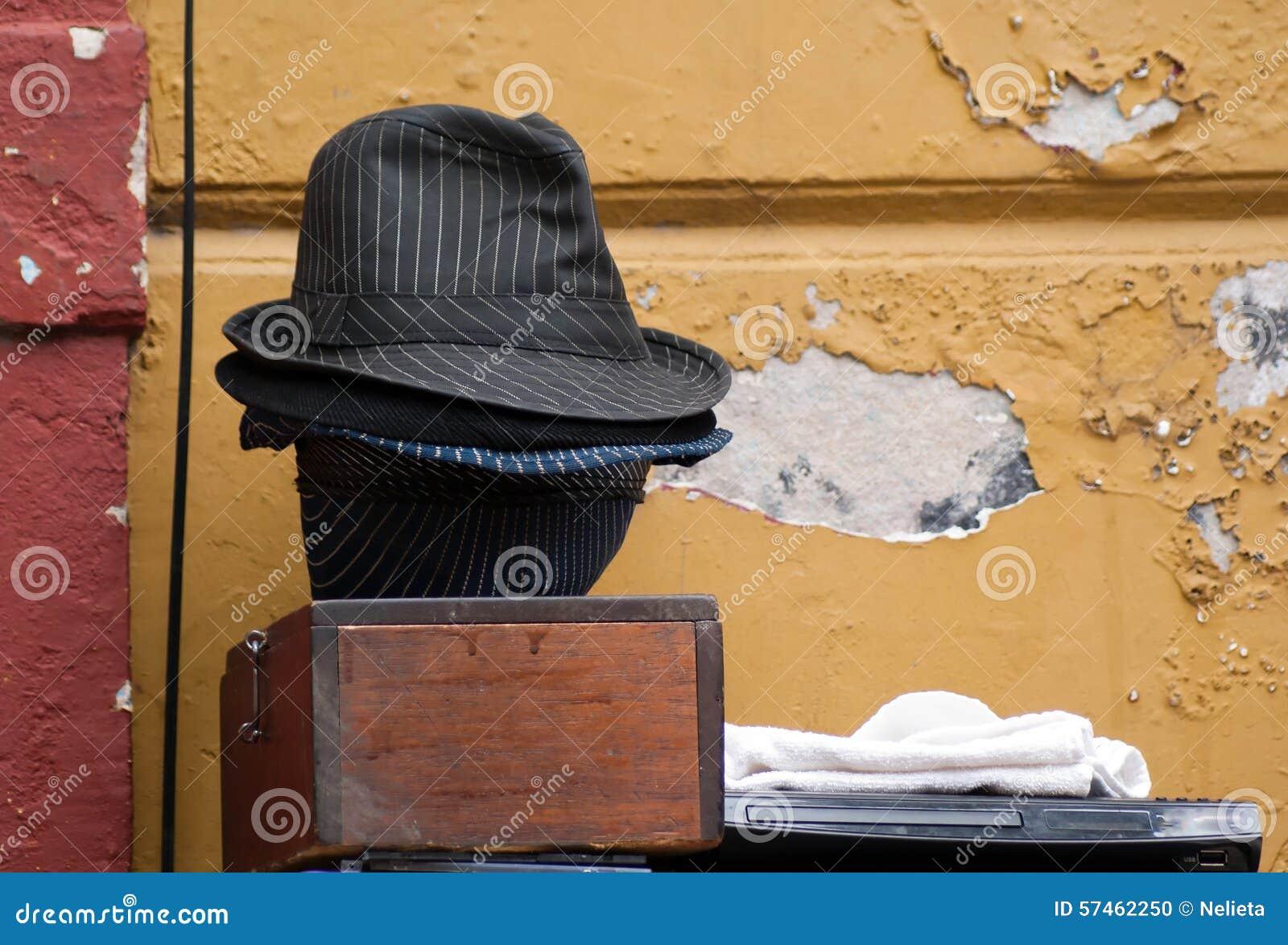 Καπέλα τανγκό