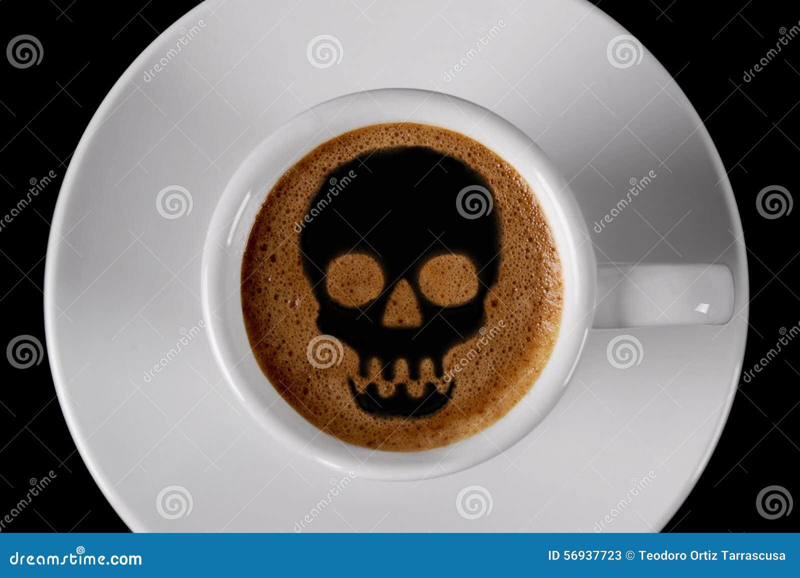 ΚΑΠ του καφέ