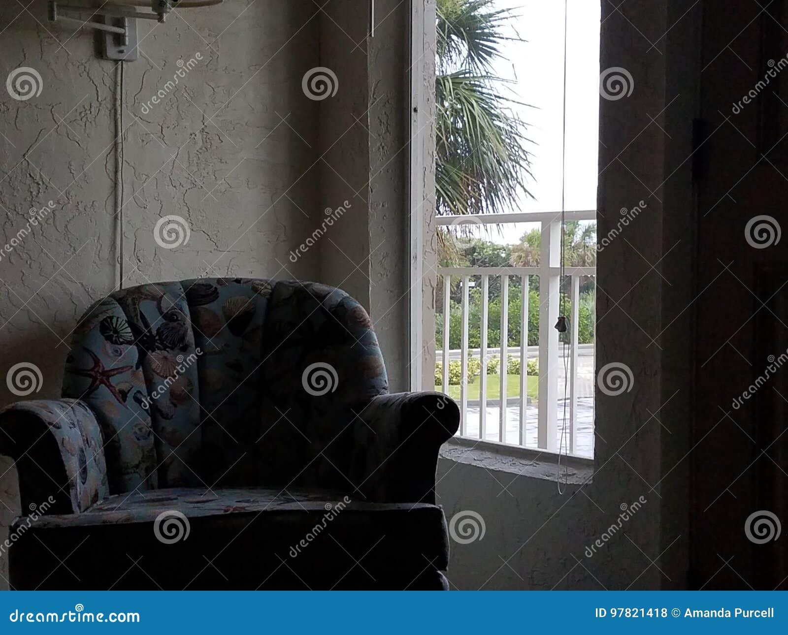 Καρέκλα της Shell