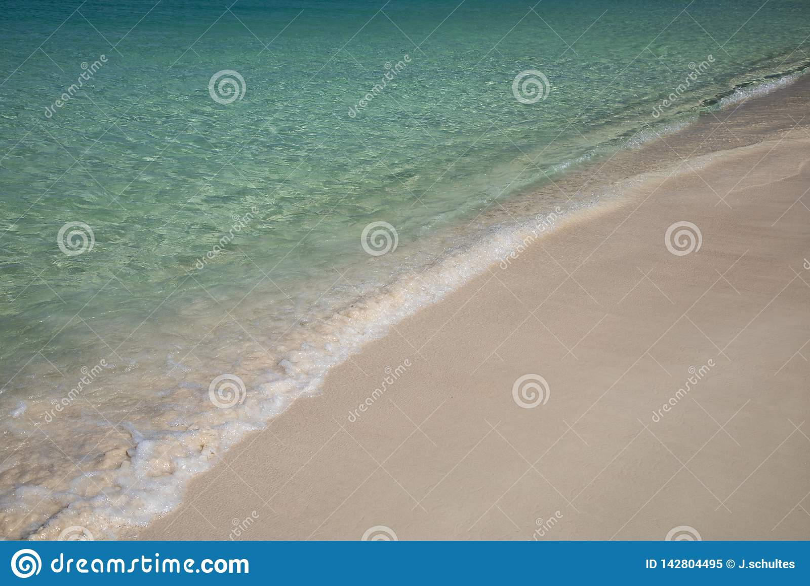 Καραϊβική παραλία