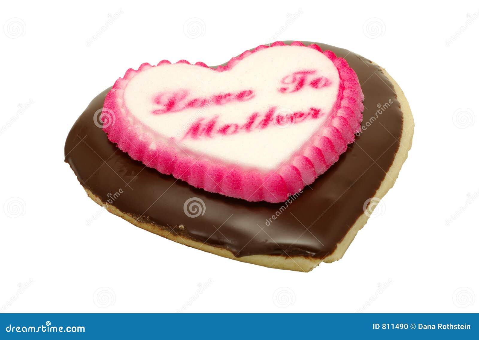 καρδιά μπισκότων