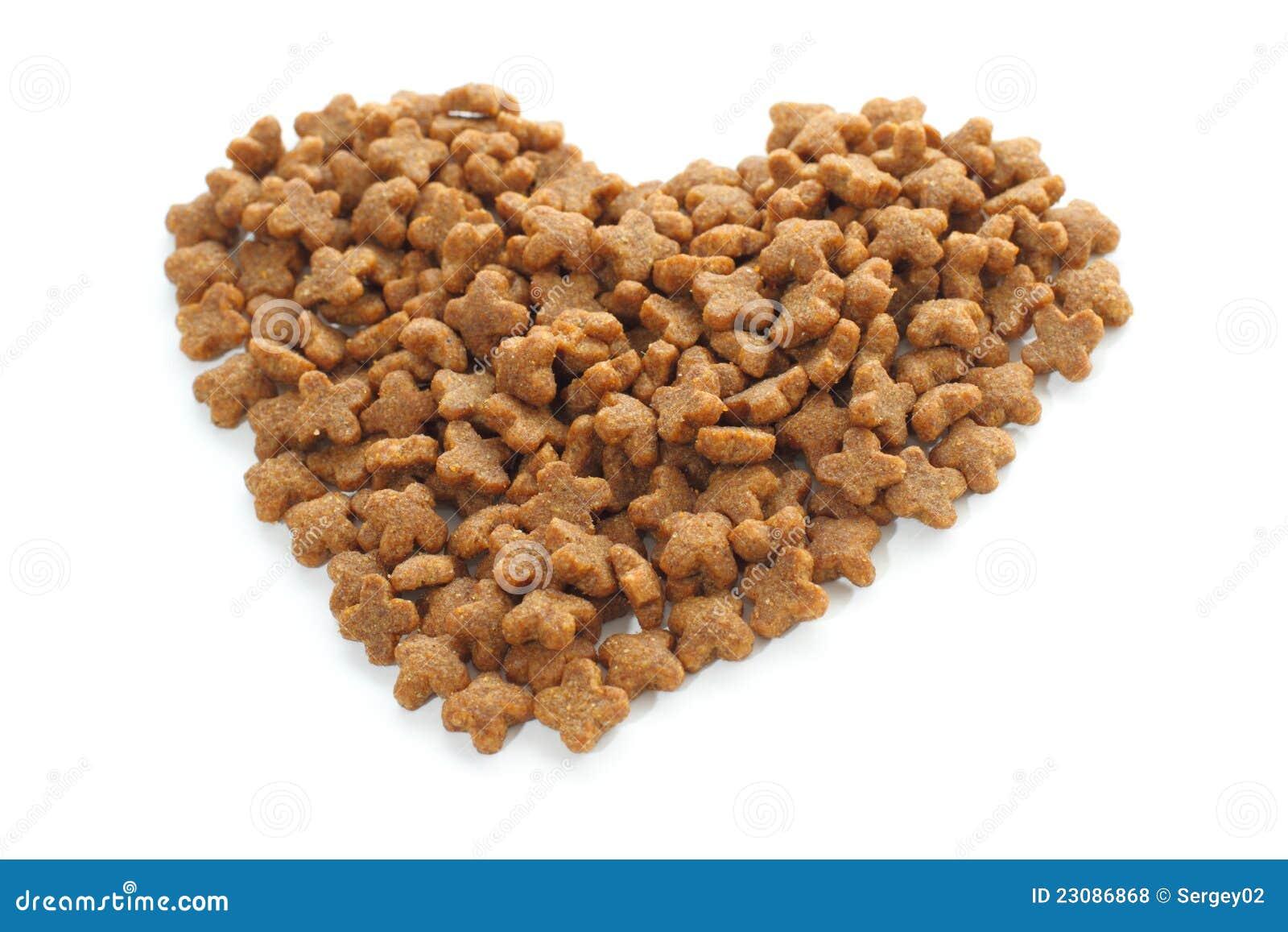 Καρδιά τροφίμων PET.