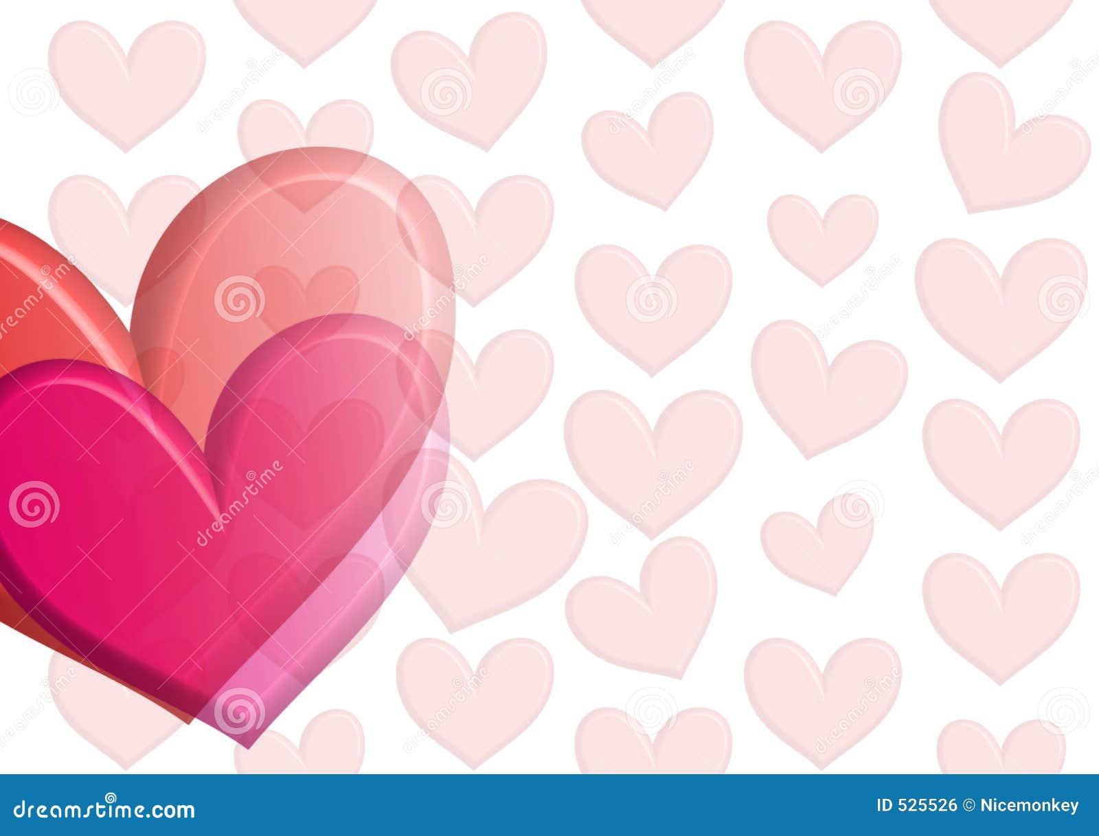 καρδιές επιθυμίας