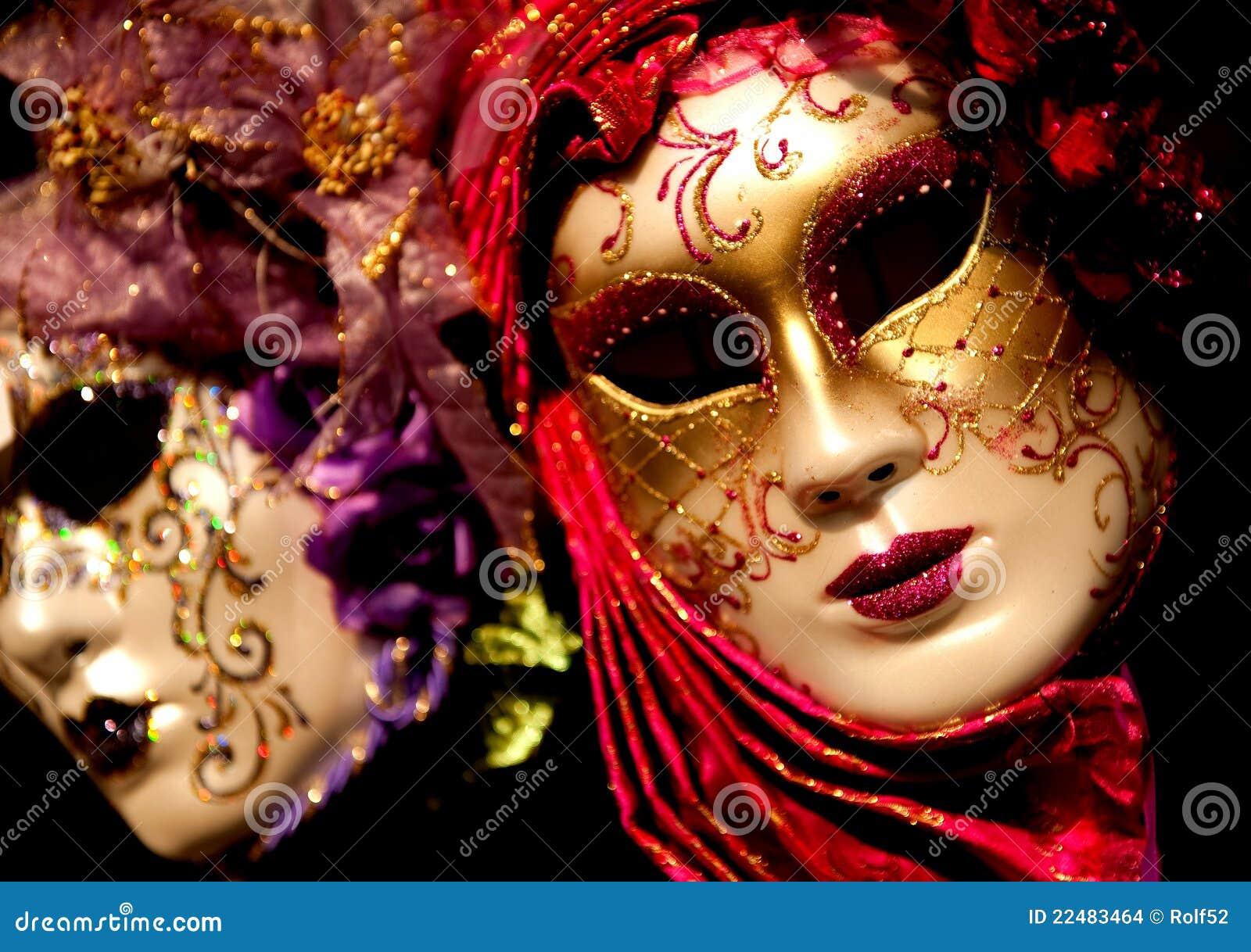 καρναβάλι καλύπτει Βενε&t