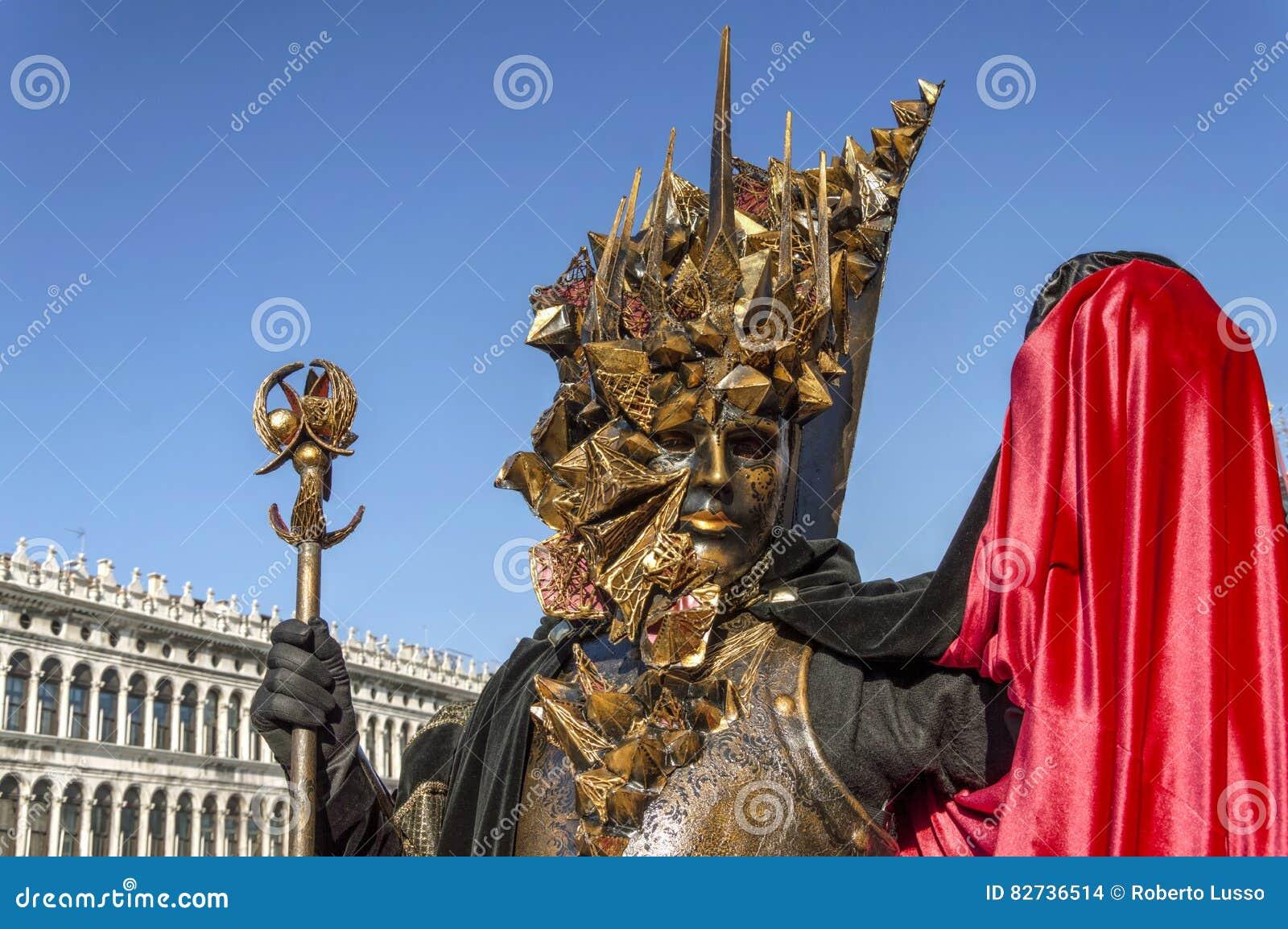 καρναβάλι Βενετία