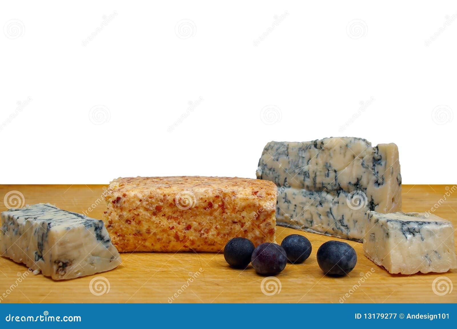 καρπός τυριών