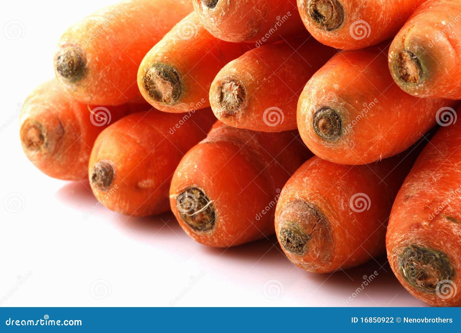 καρότα φρέσκα