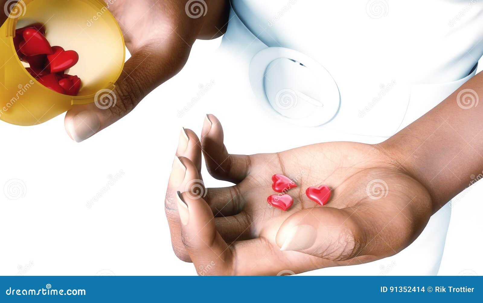 Καρδιακά φάρμακα