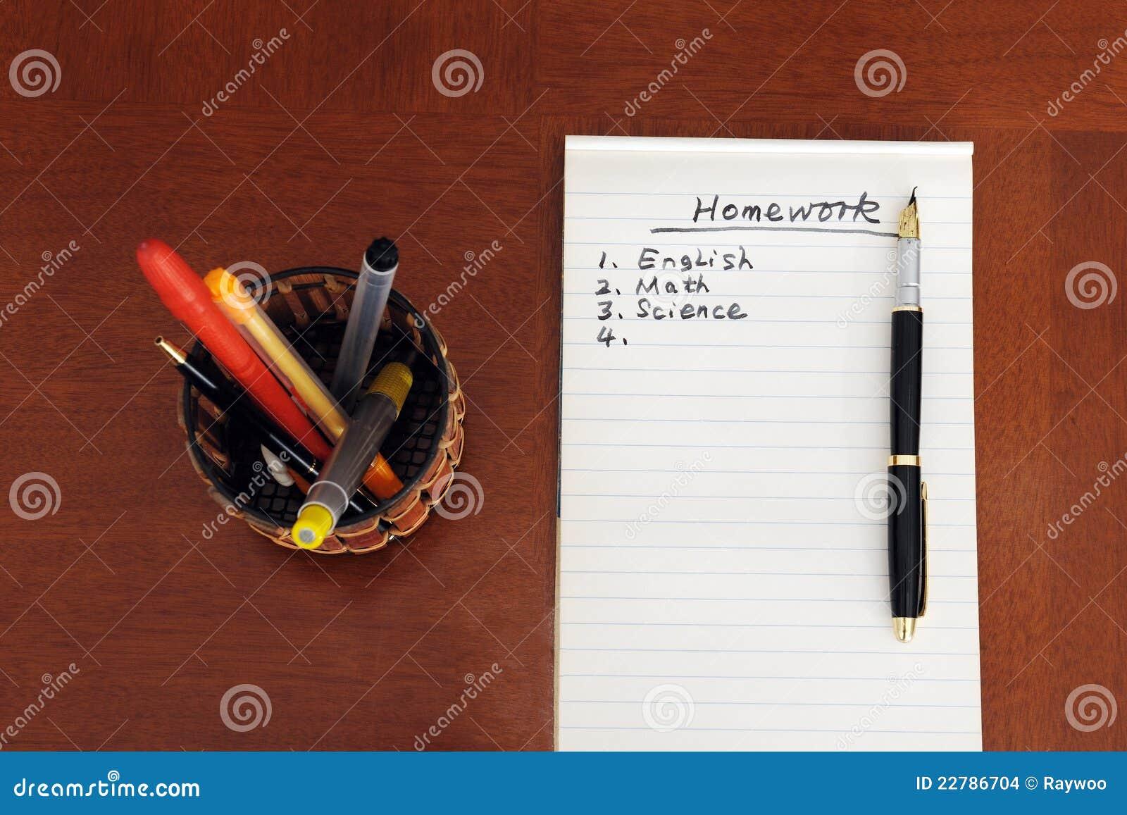 κατάλογος εργασίας