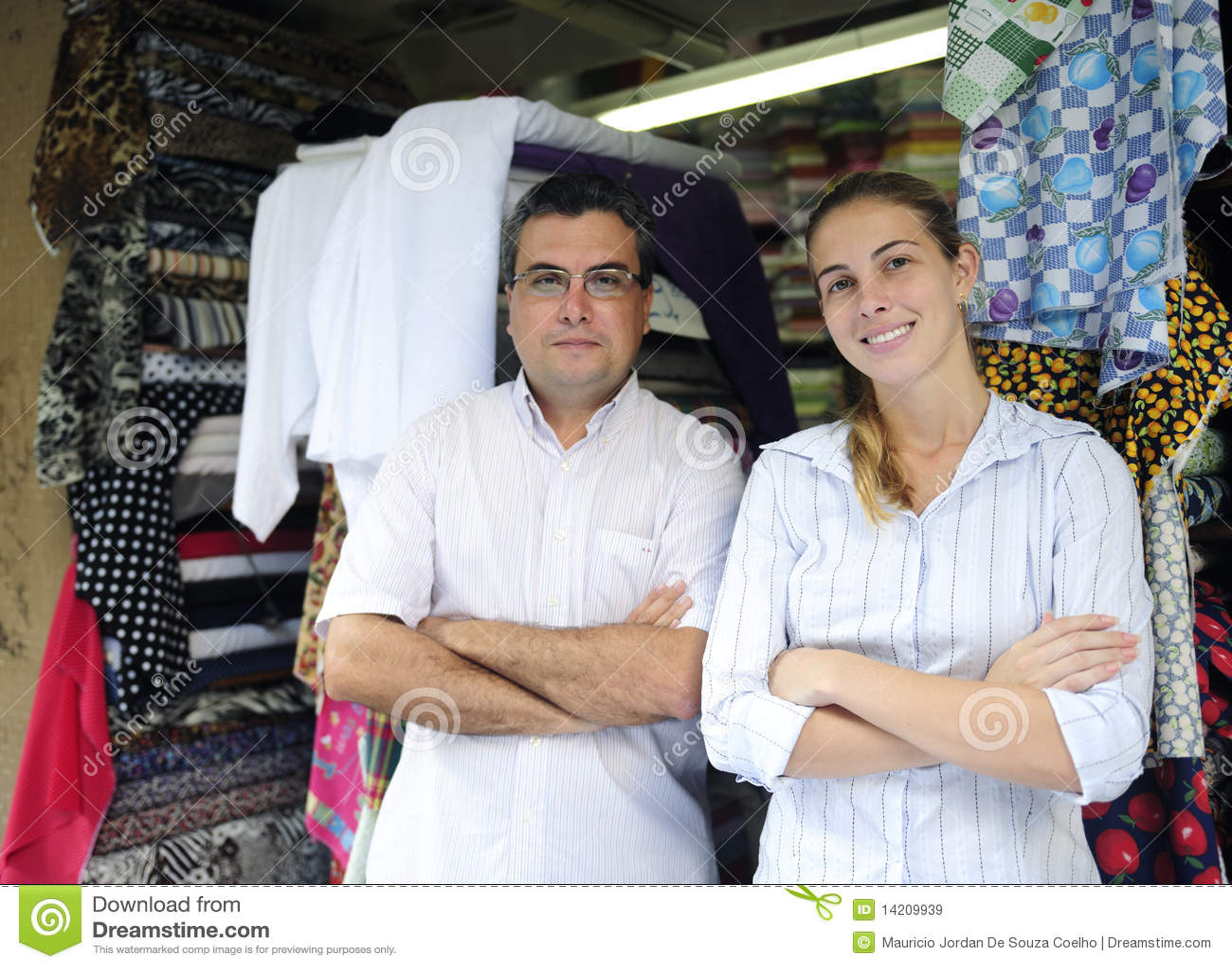 κατάστημα συνεργατών οικ