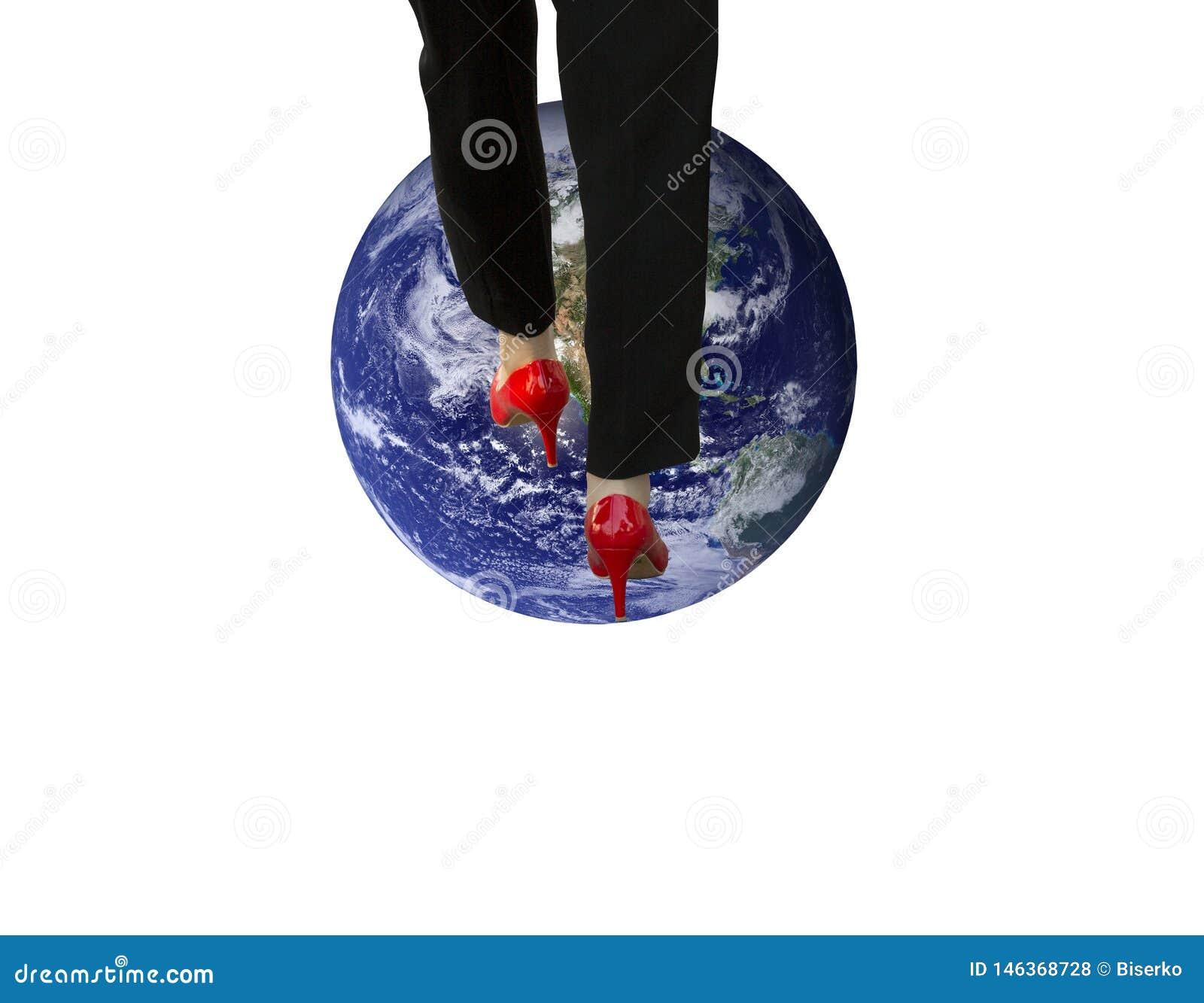 Κατακτήστε την παγκόσμια μεταφορά