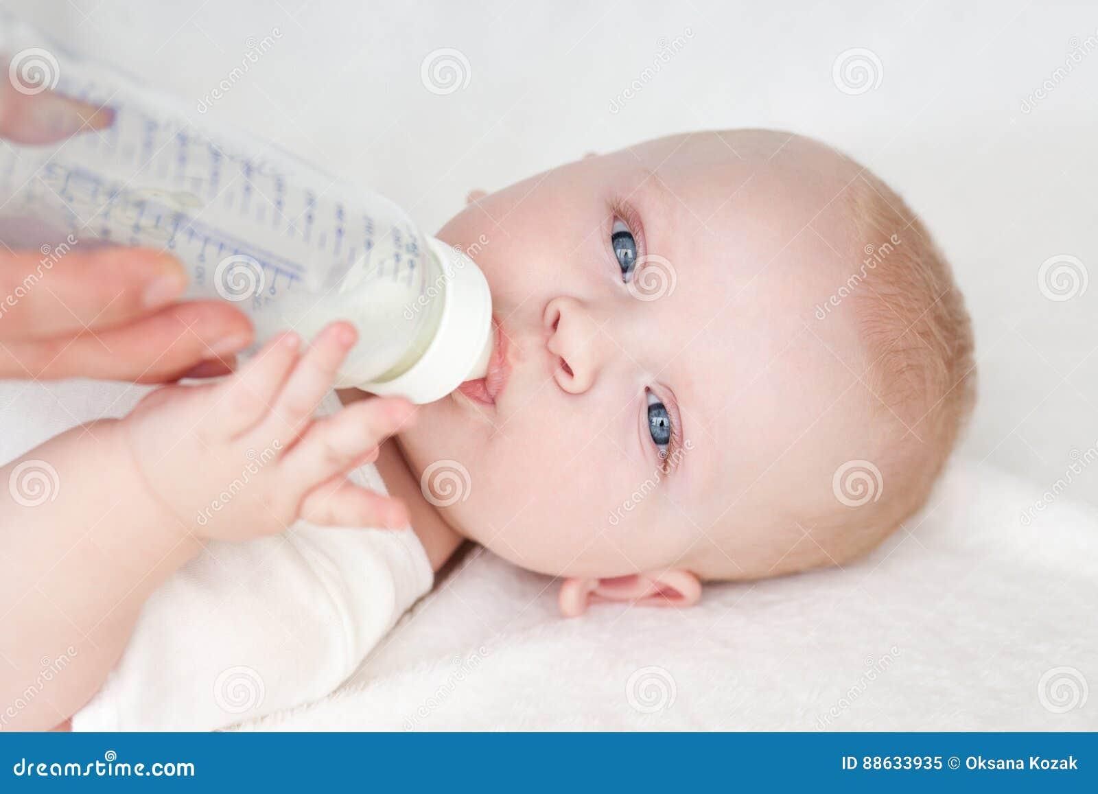 Κατανάλωση μωρών