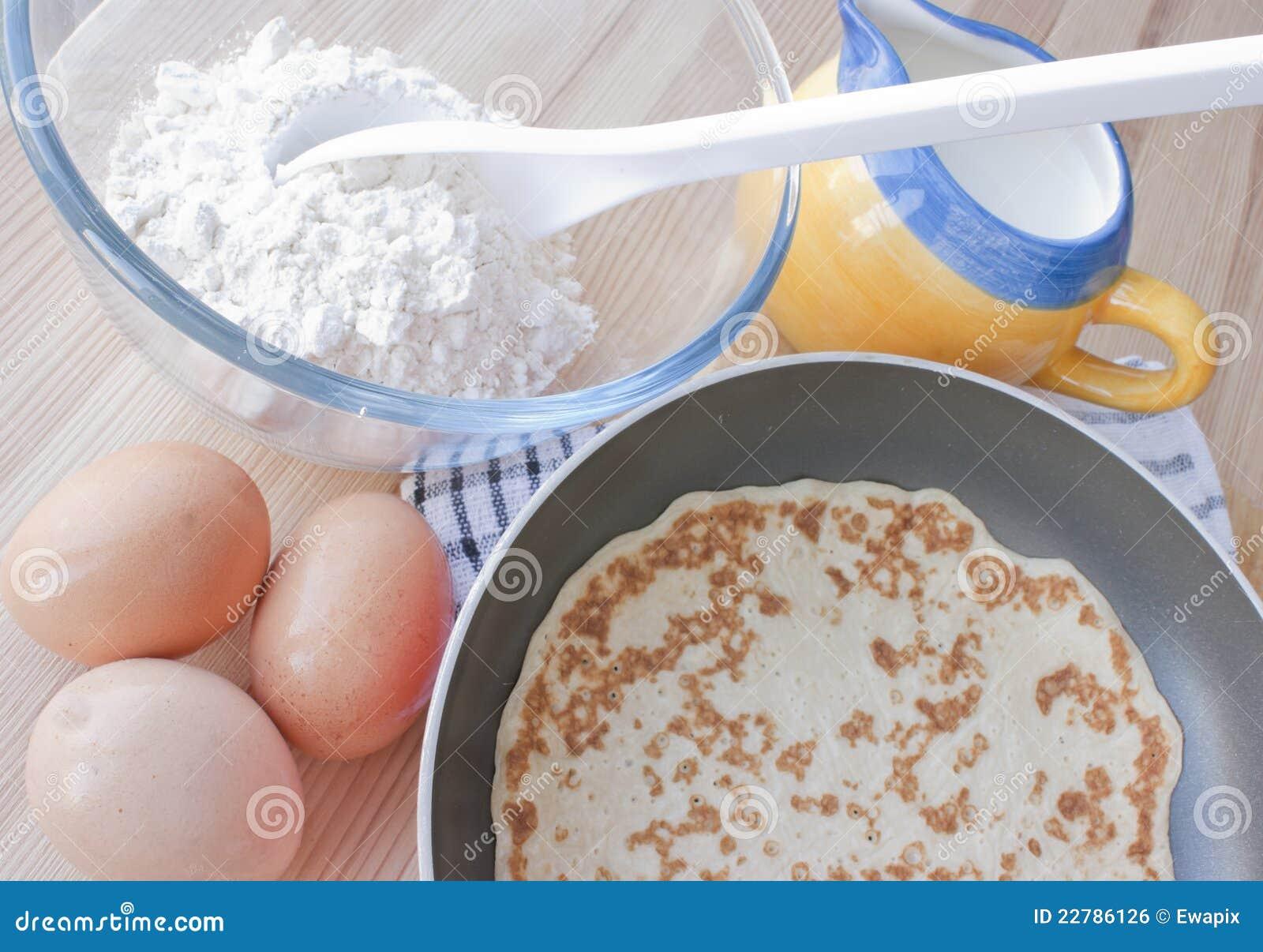 κατασκευή των τηγανιτών