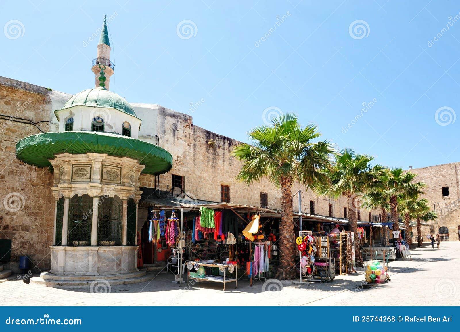Καταστήματα σε Acer Akko Ισραήλ