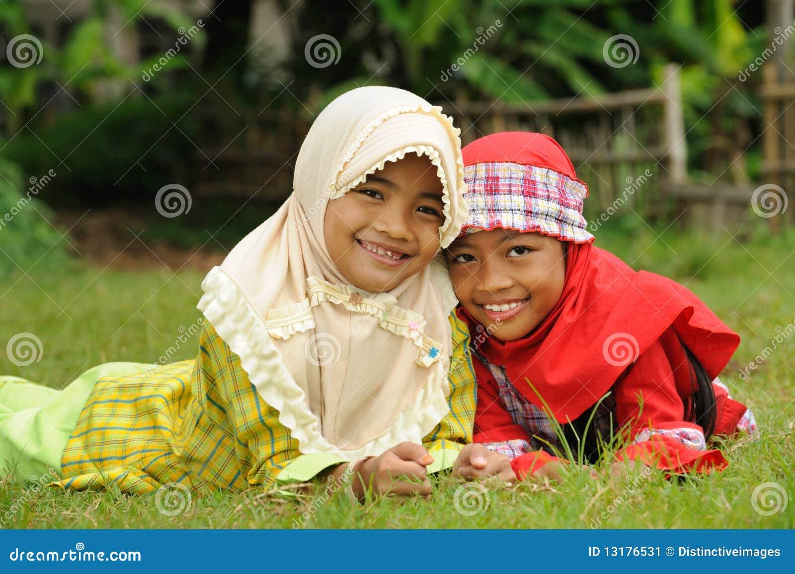 κατσίκια μουσουλμάνος
