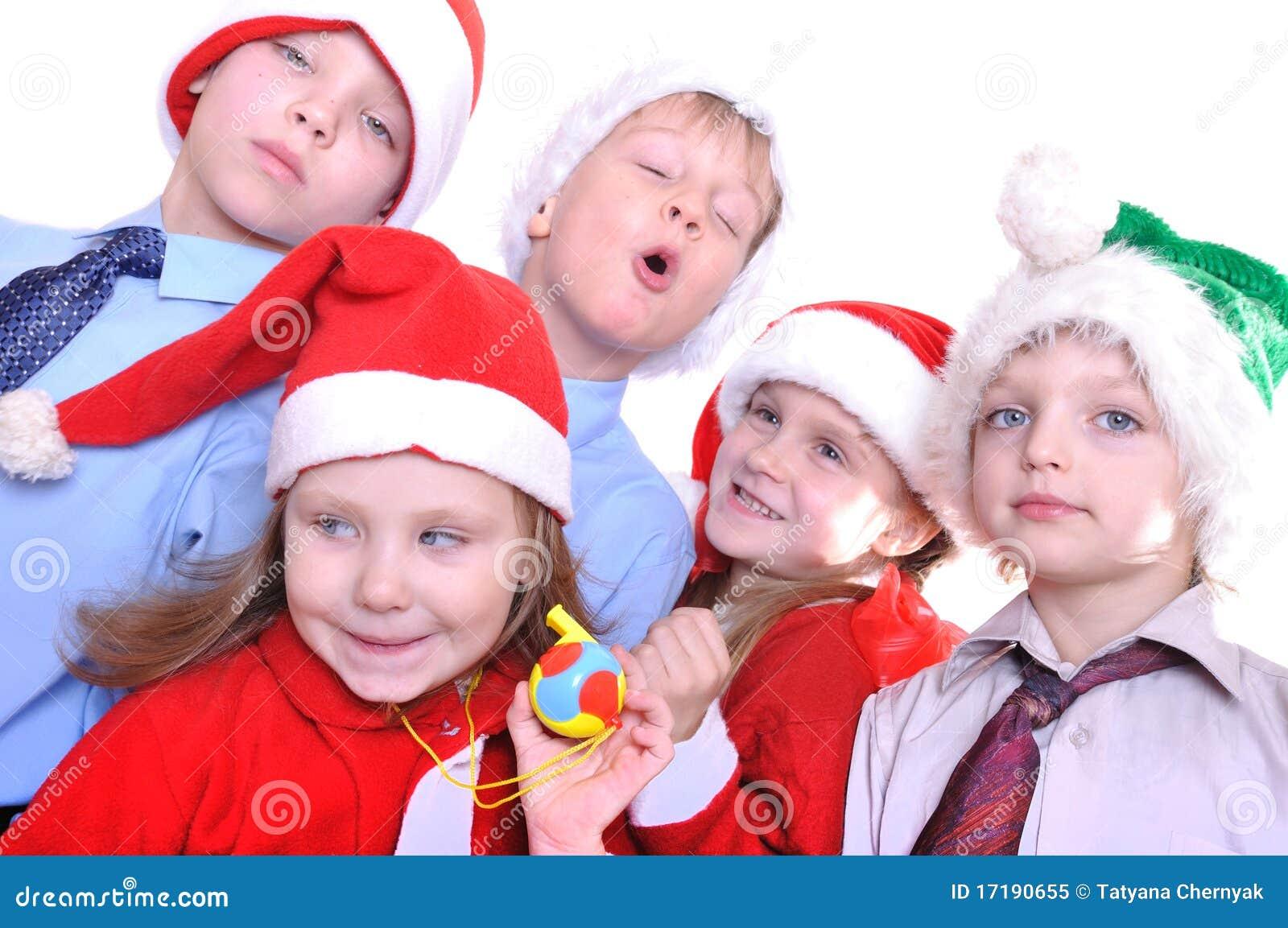 κατσίκια Χριστουγέννων