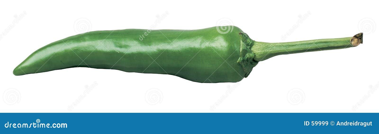καυτό πιπέρι