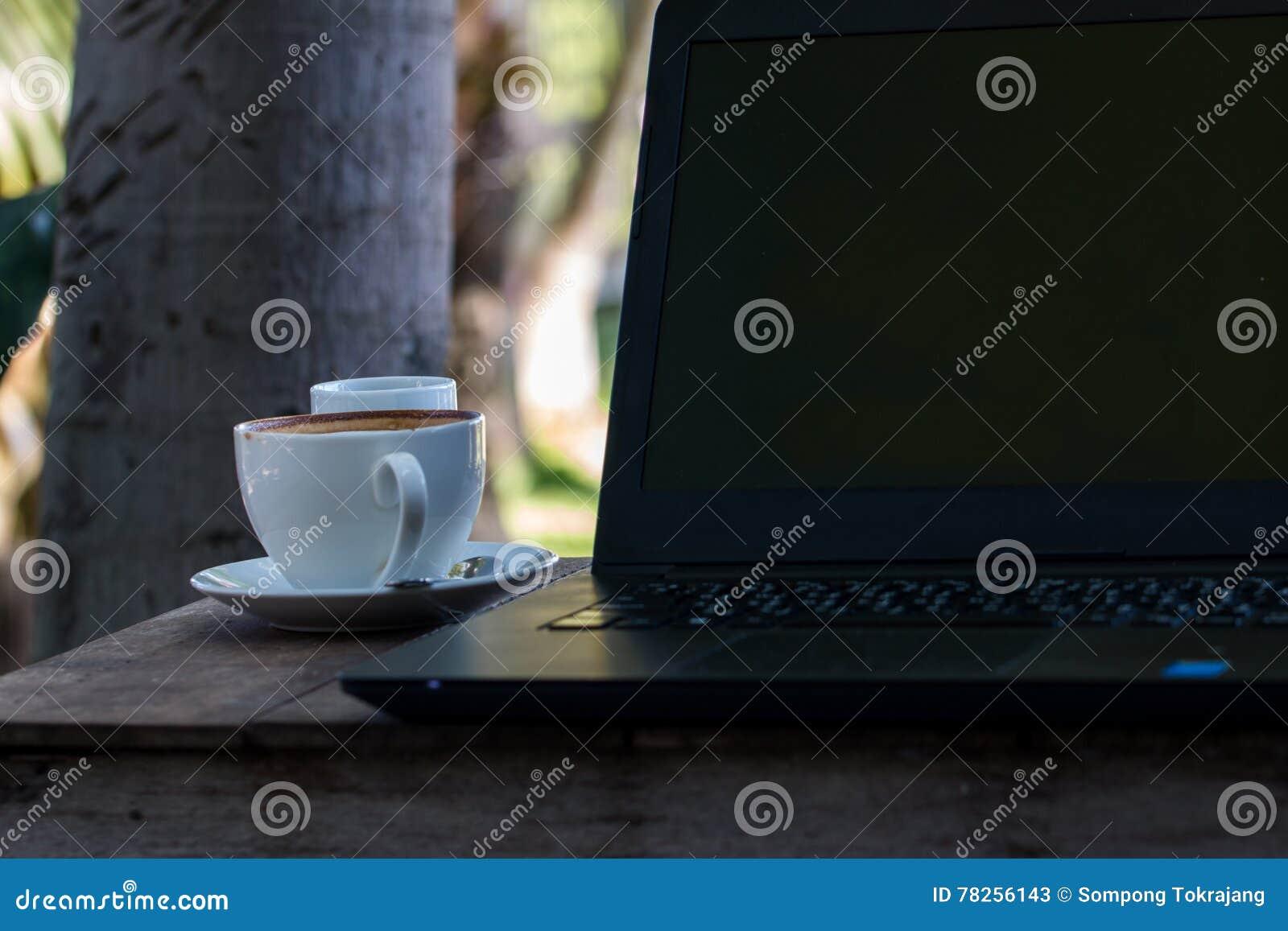 καφές καυτός