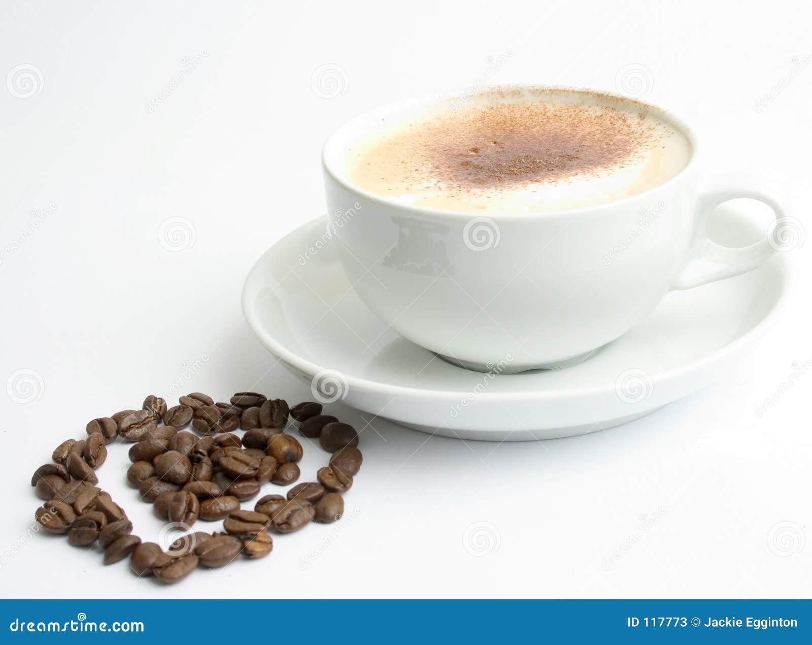 καφές ρομαντικός