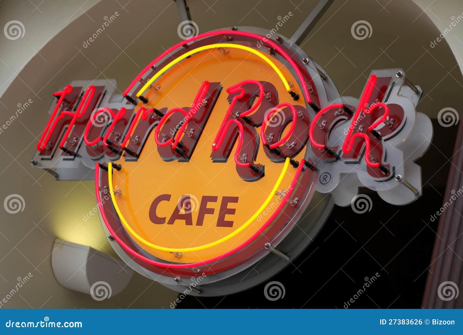 Καφές σκληρής ροκ