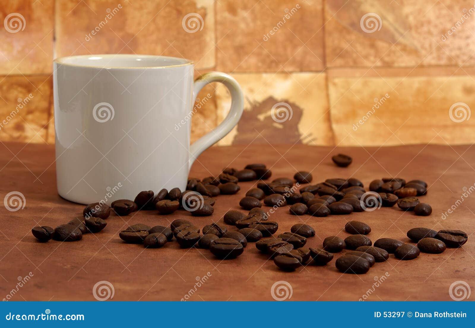 Download καφές σπασιμάτων στοκ εικόνα. εικόνα από αδελφών, καφές - 53297