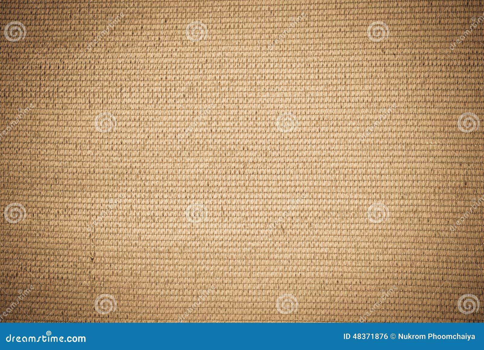 Καφετής καμβάς