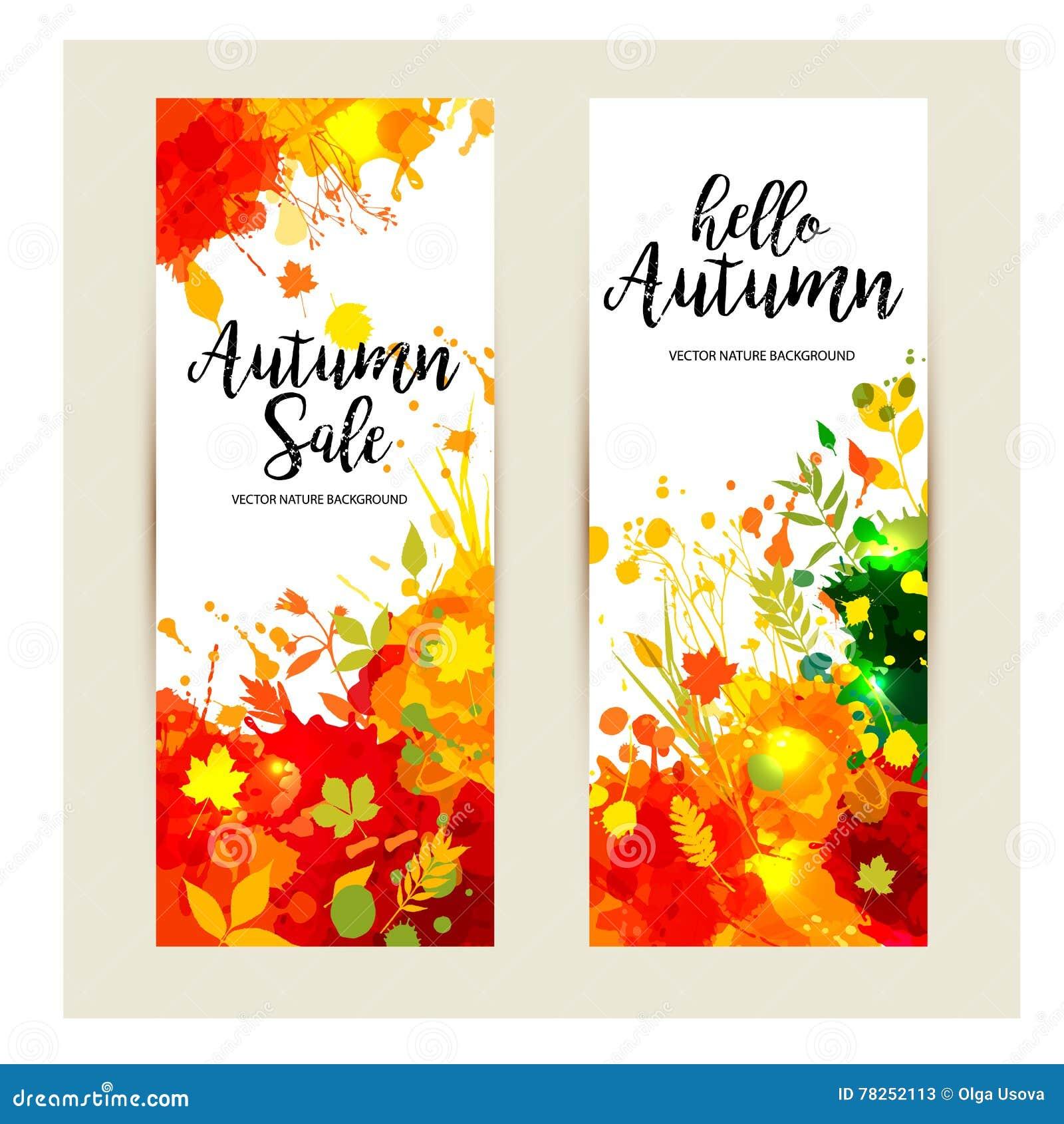 Καλλιγραφική πώληση κειμένων στο πολύχρωμο υπόβαθρο λεκέδων σύρετε το έγγραφο χεριών watercolours