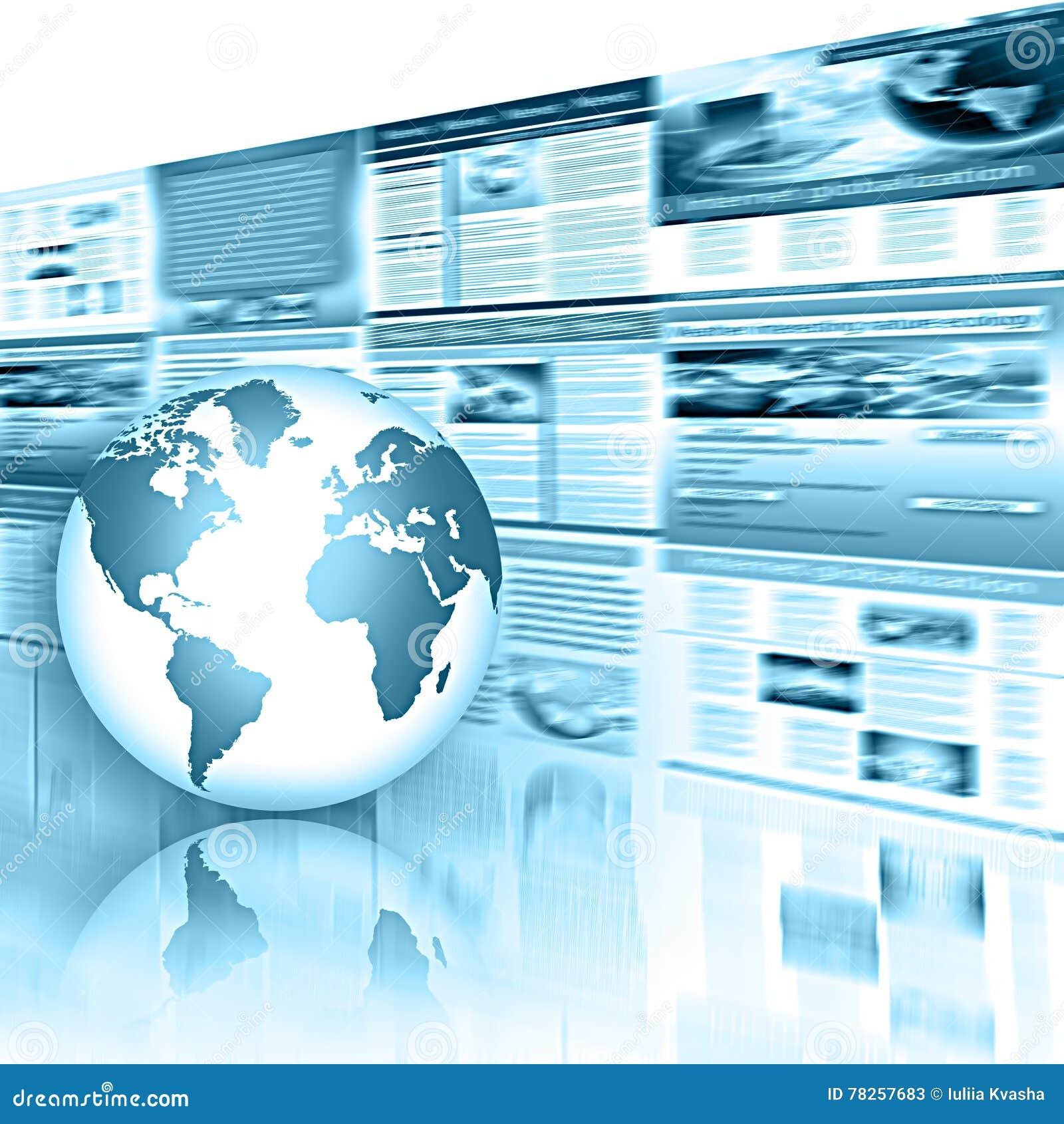 καλύτερη επιχειρησιακή έ&nu Σφαίρα, καμμένος γραμμές στο τεχνολογικό υπόβαθρο Ηλεκτρονική, WI-Fi, ακτίνες