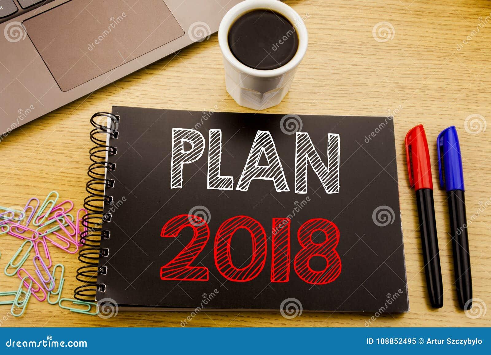 Κείμενο ανακοίνωσης γραφής που παρουσιάζει σχέδιο 2018 Επιχειρησιακή έννοια για τον προγραμματισμό του σχεδίου δράσης στρατηγικής