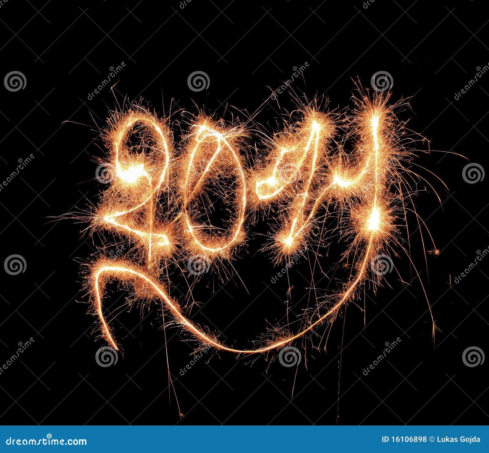 Κείμενο 2011 Sparkler