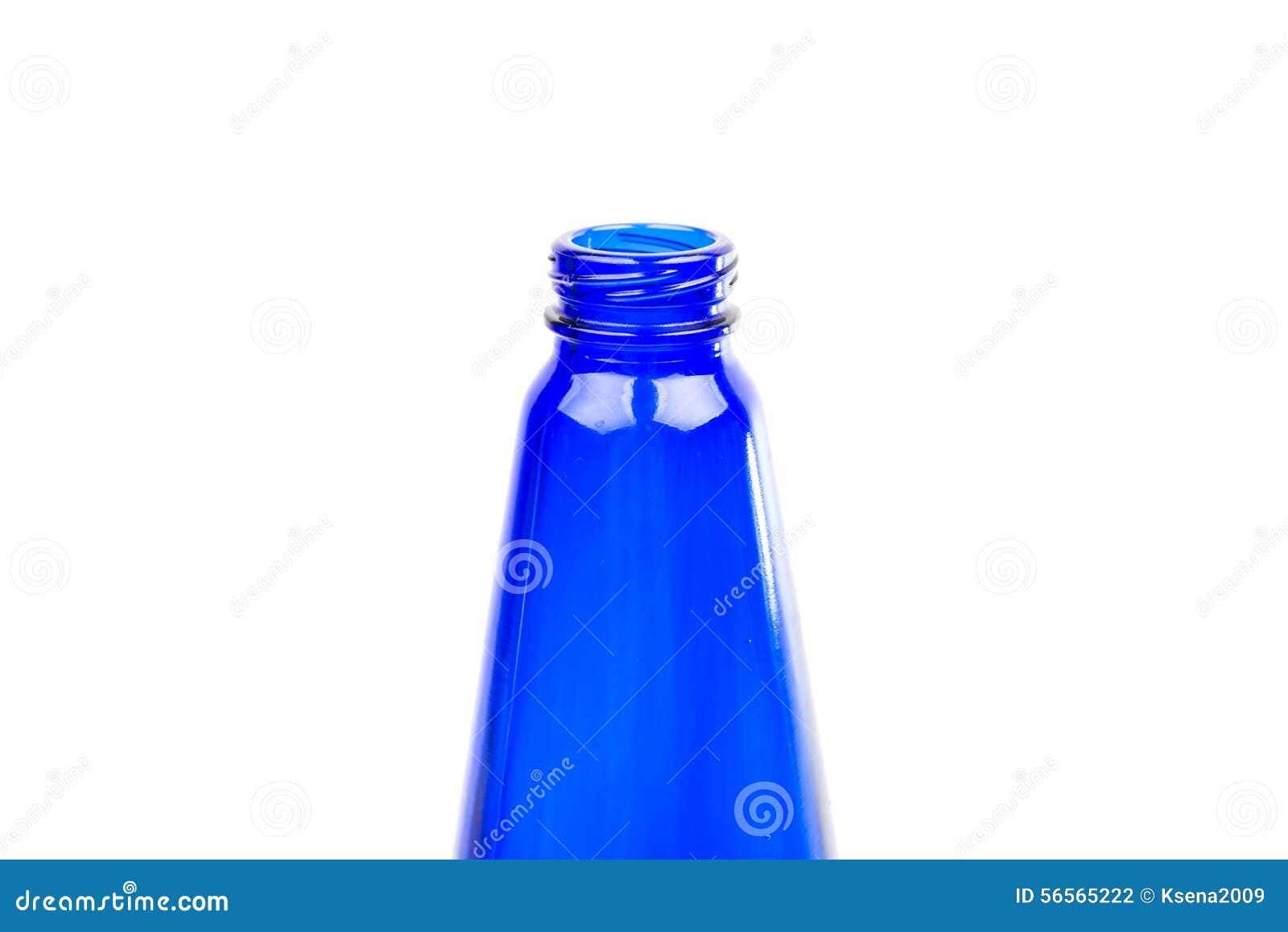 Download κενό γυαλί μπουκαλιών στοκ εικόνες. εικόνα από ανοικτός - 56565222