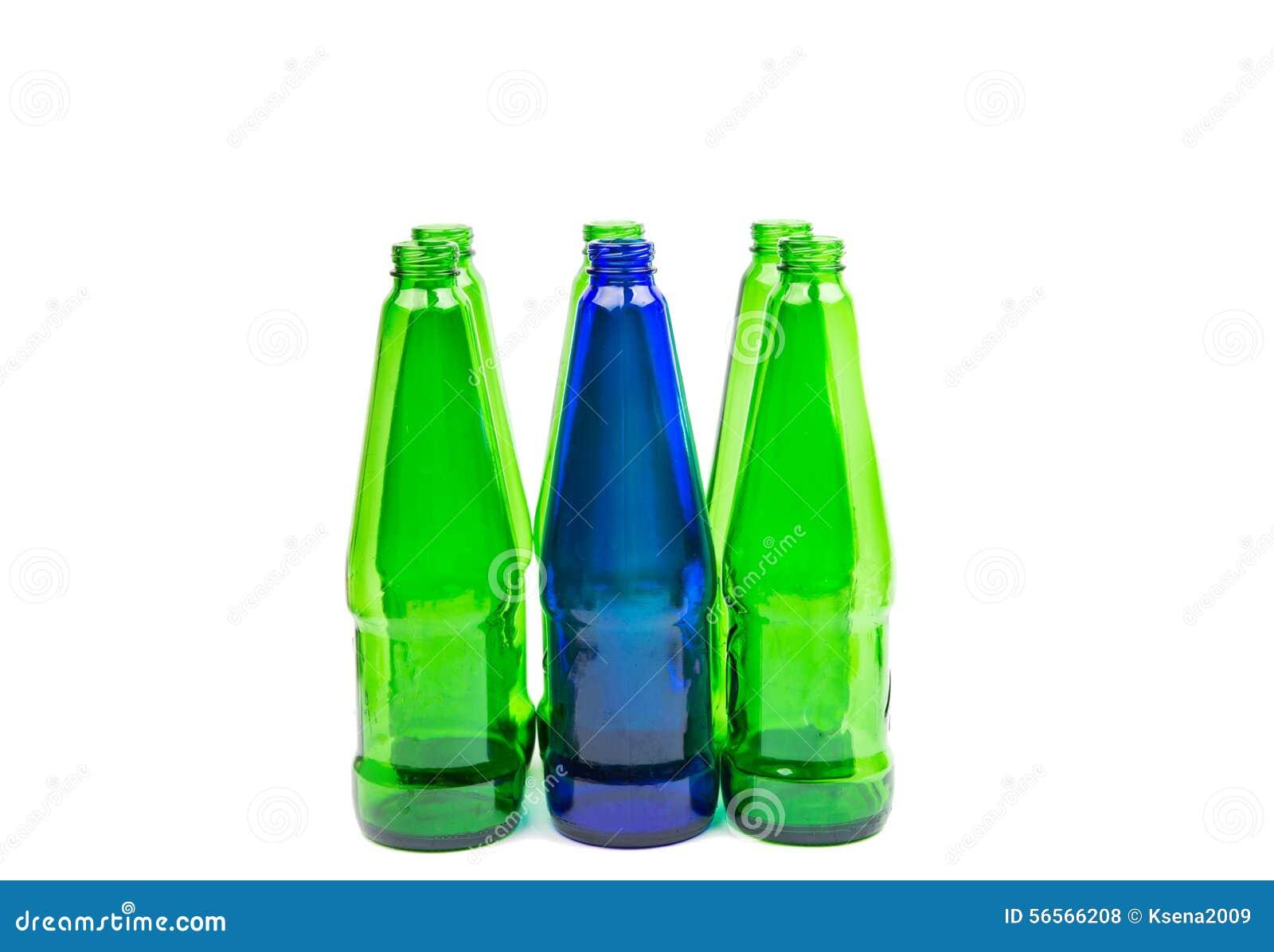 Download κενό γυαλί μπουκαλιών στοκ εικόνες. εικόνα από closeup - 56566208