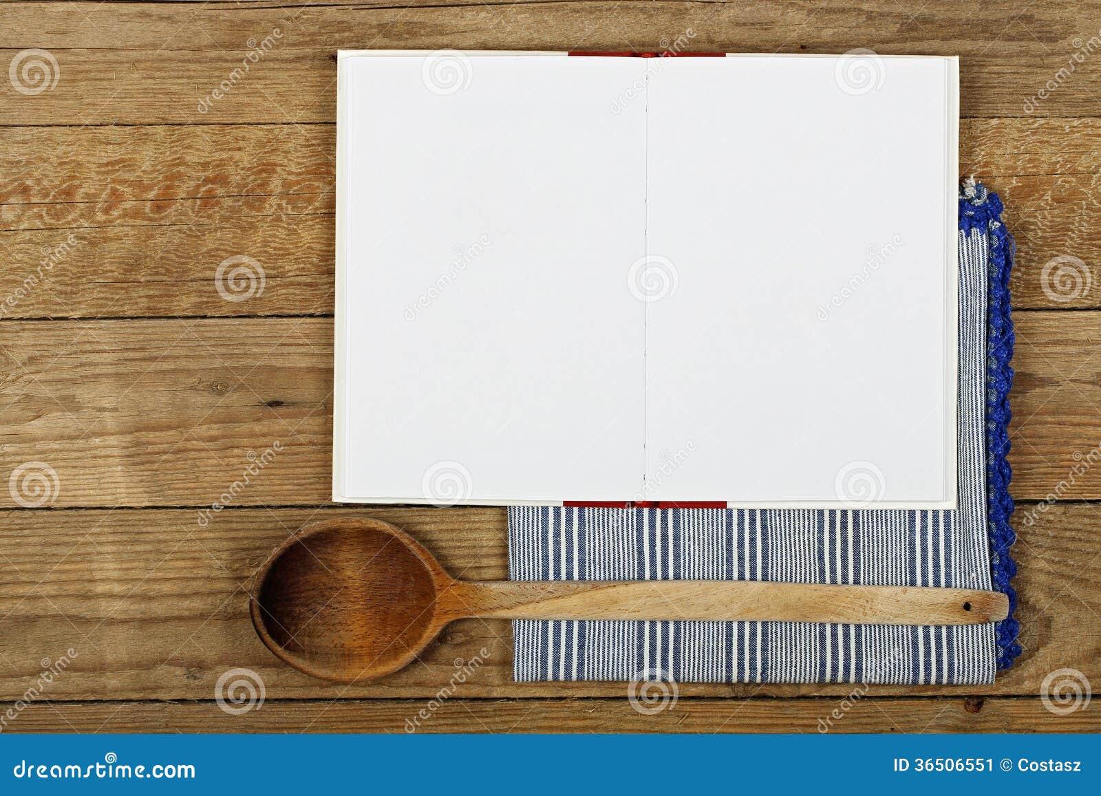 Κενό cookbook