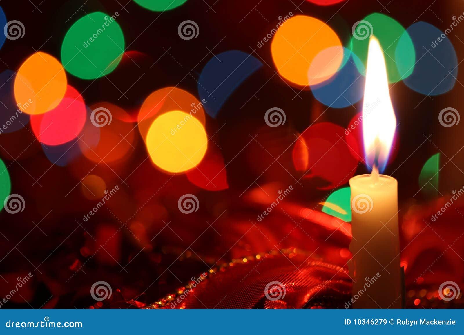 Κερί Χριστουγέννων